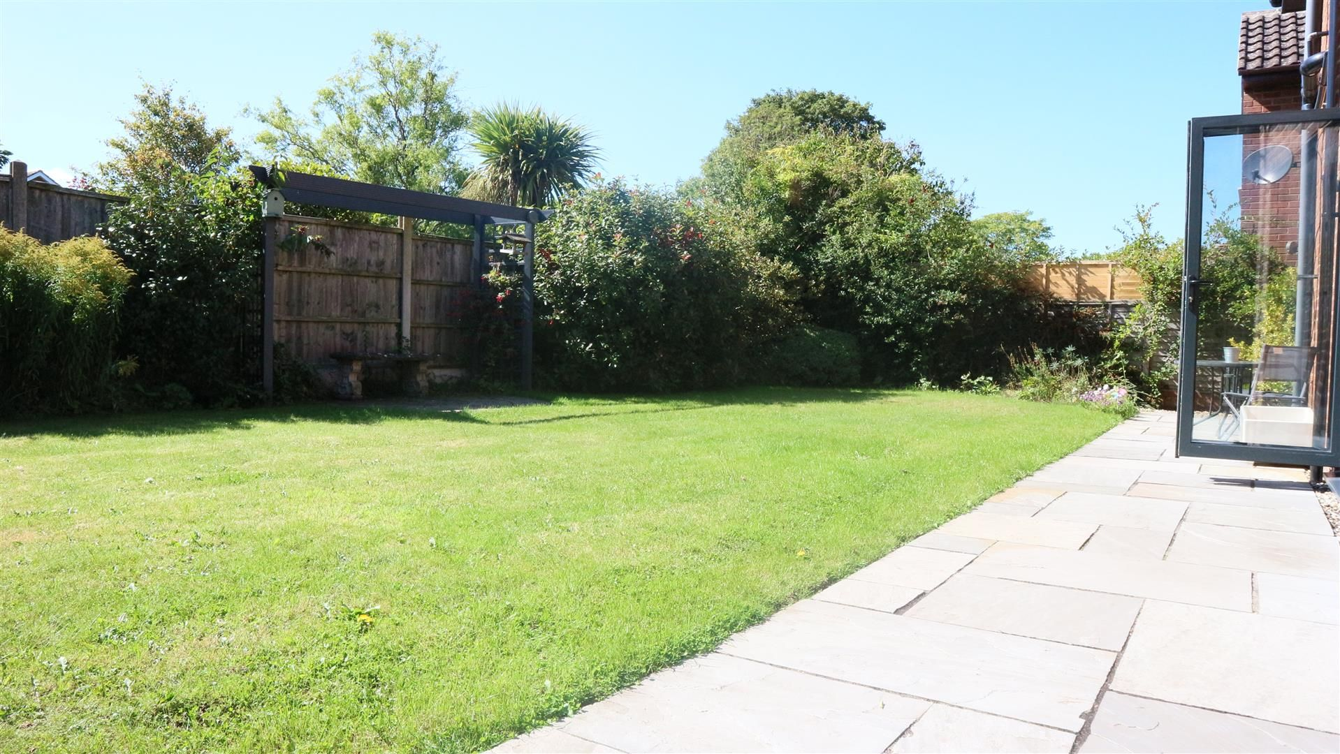 4 bed detached for sale in Norton 21
