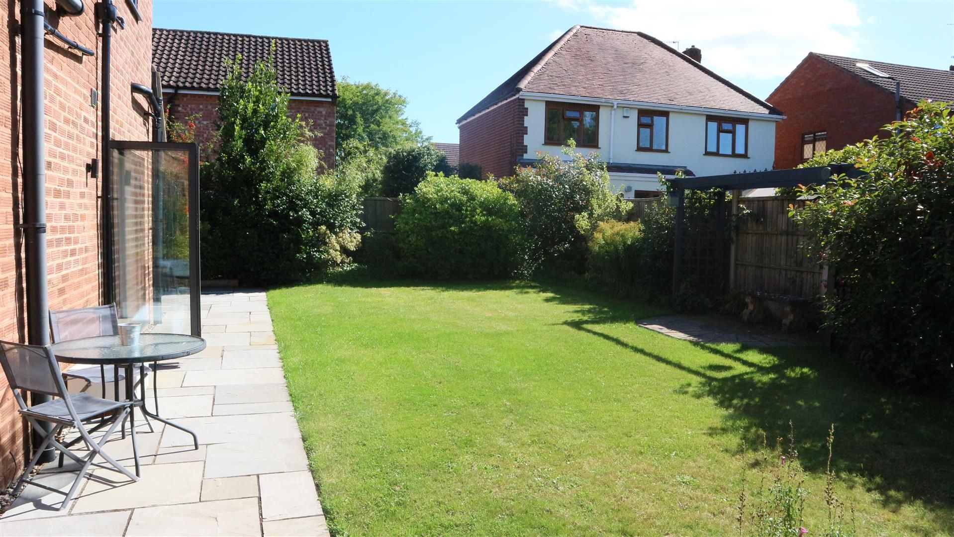 4 bed detached for sale in Norton 23