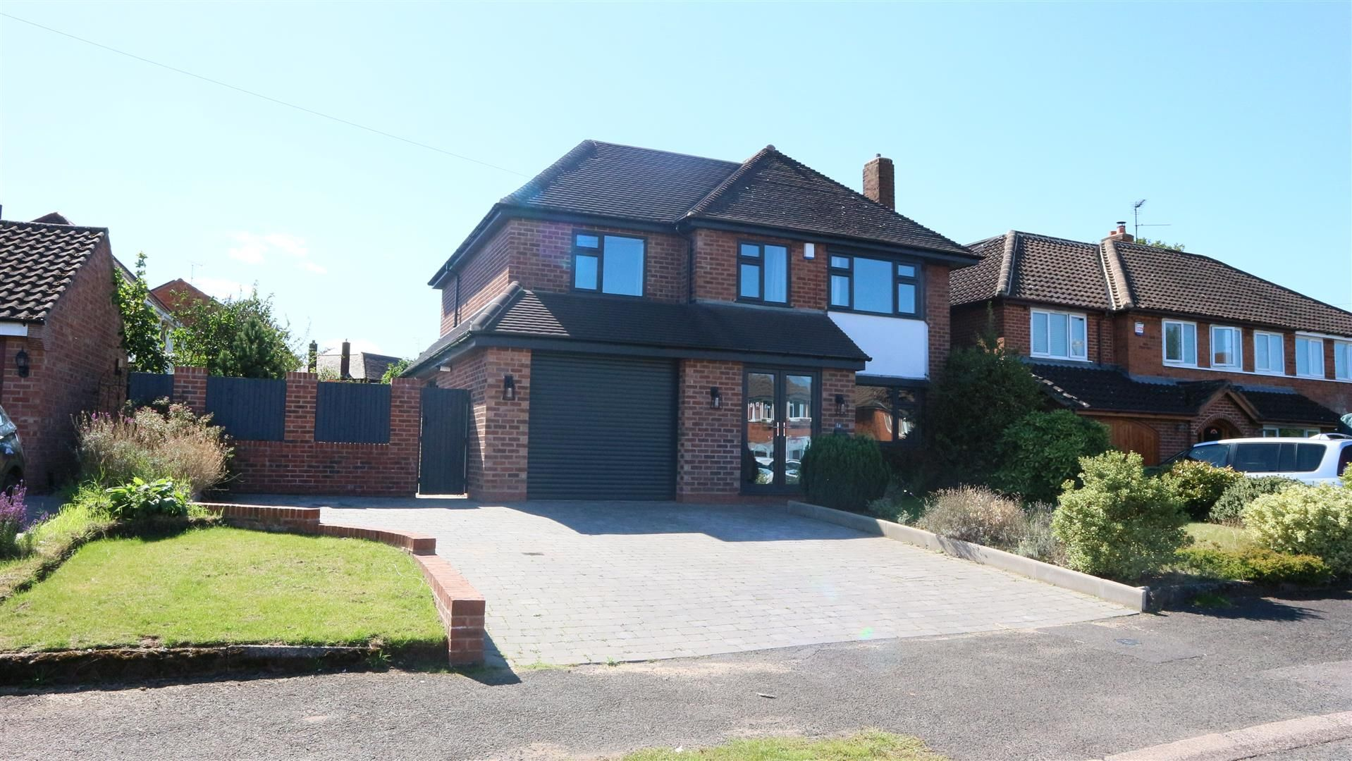 4 bed detached for sale in Norton 25