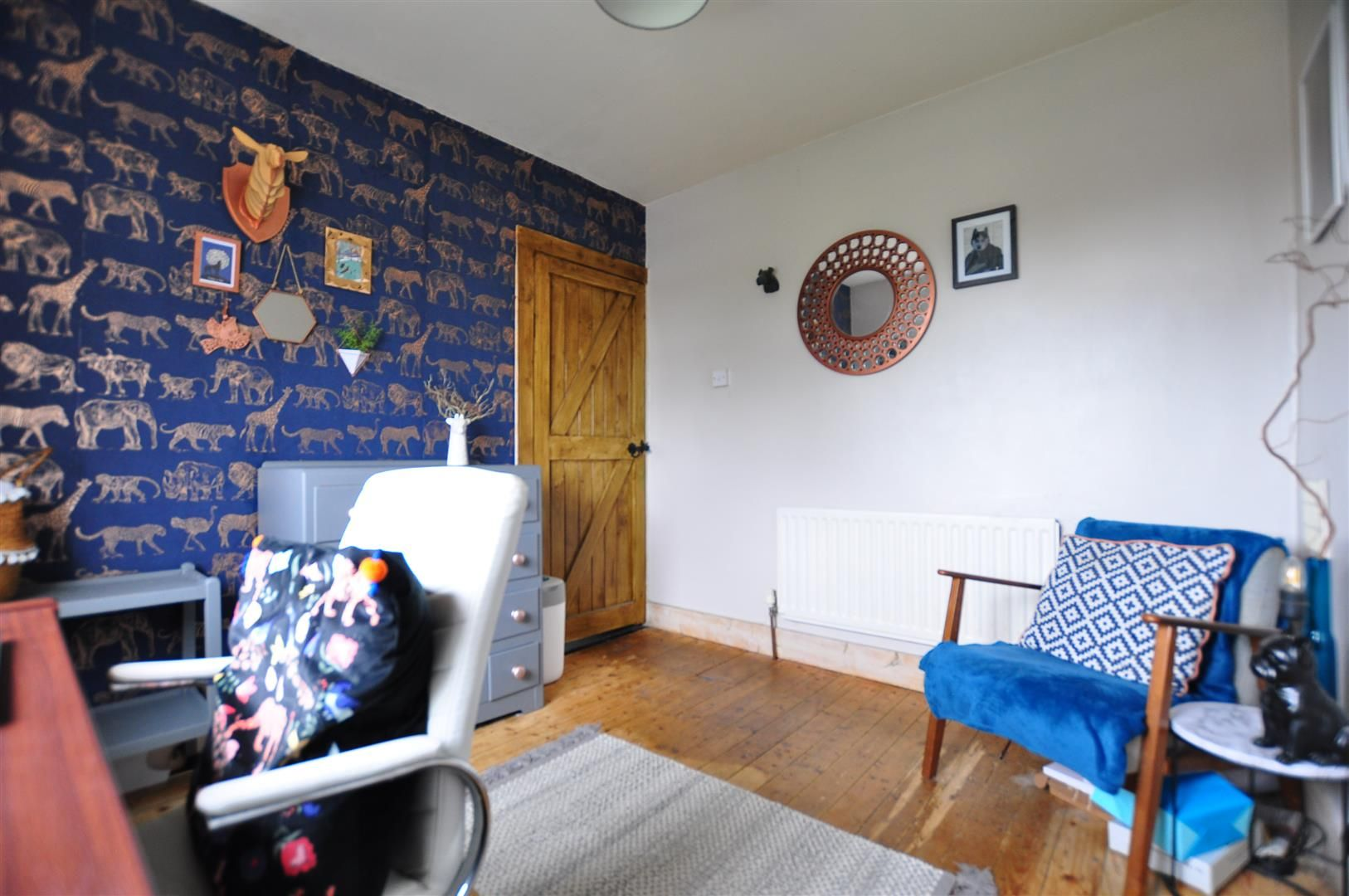 2 bed semi-detached for sale 18