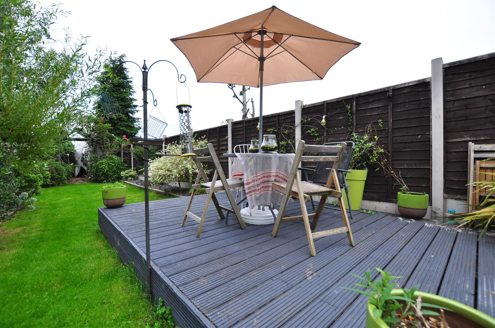 2 bed semi-detached for sale 21