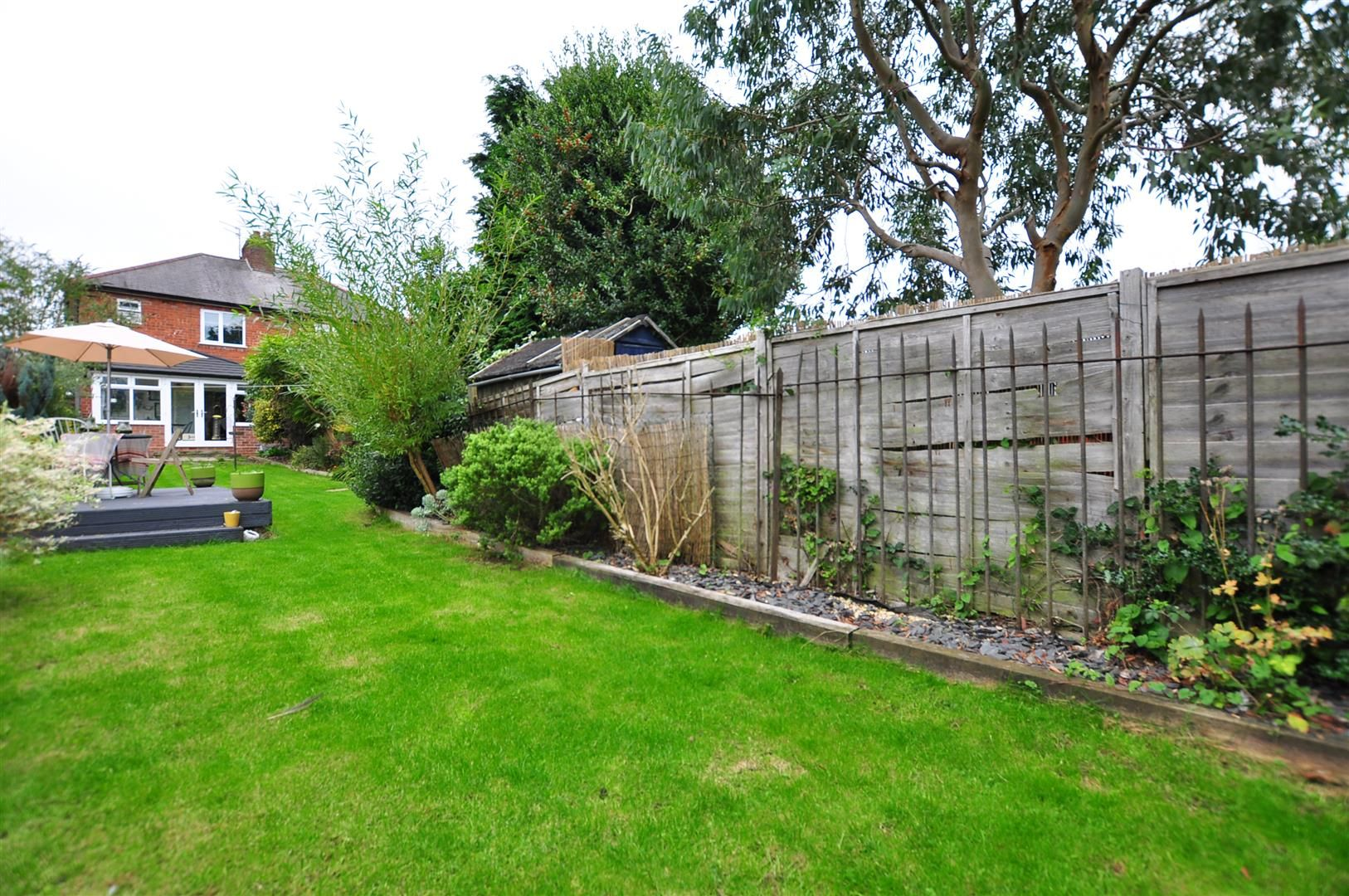 2 bed semi-detached for sale  - Property Image 23