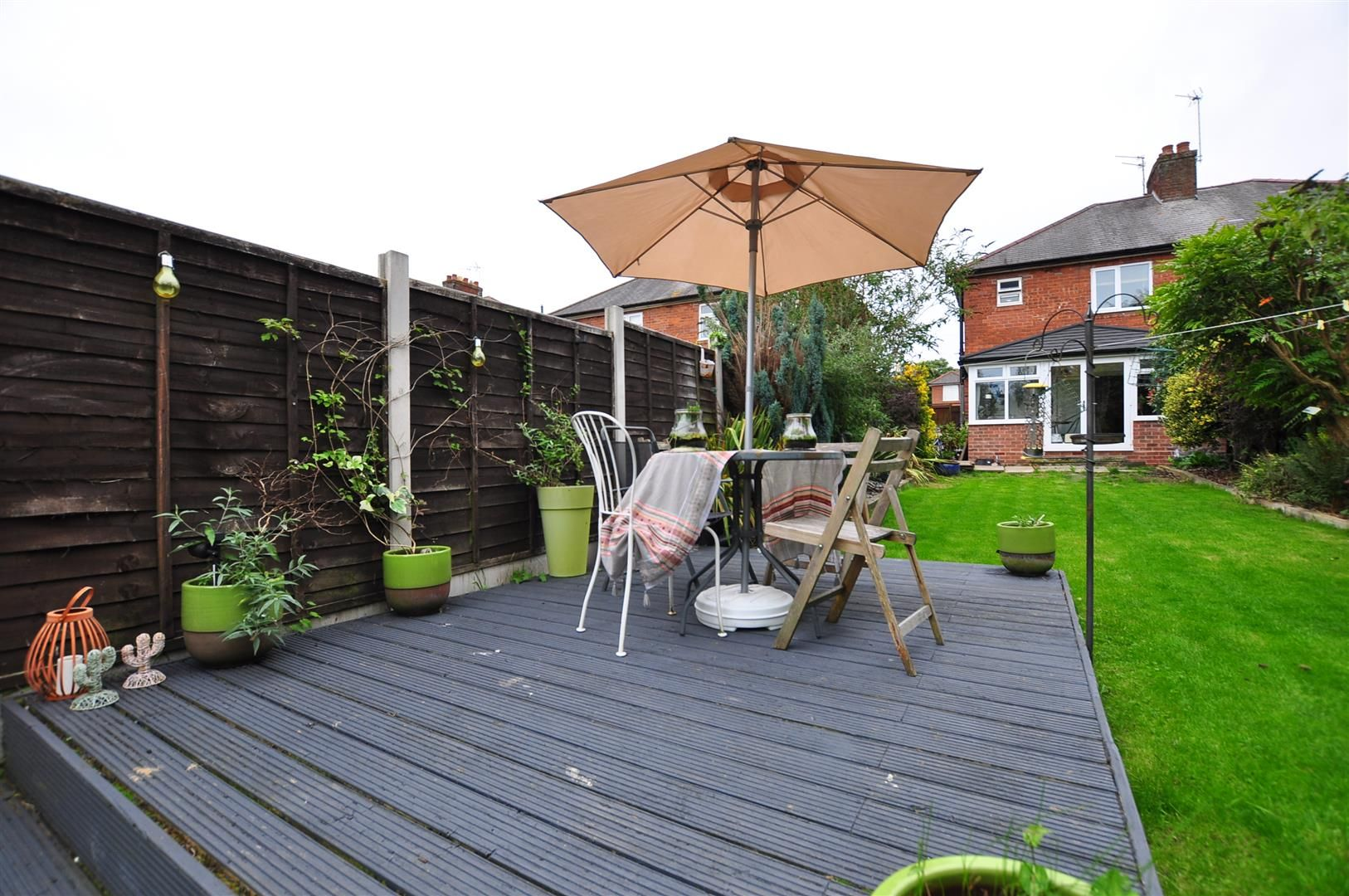 2 bed semi-detached for sale 25