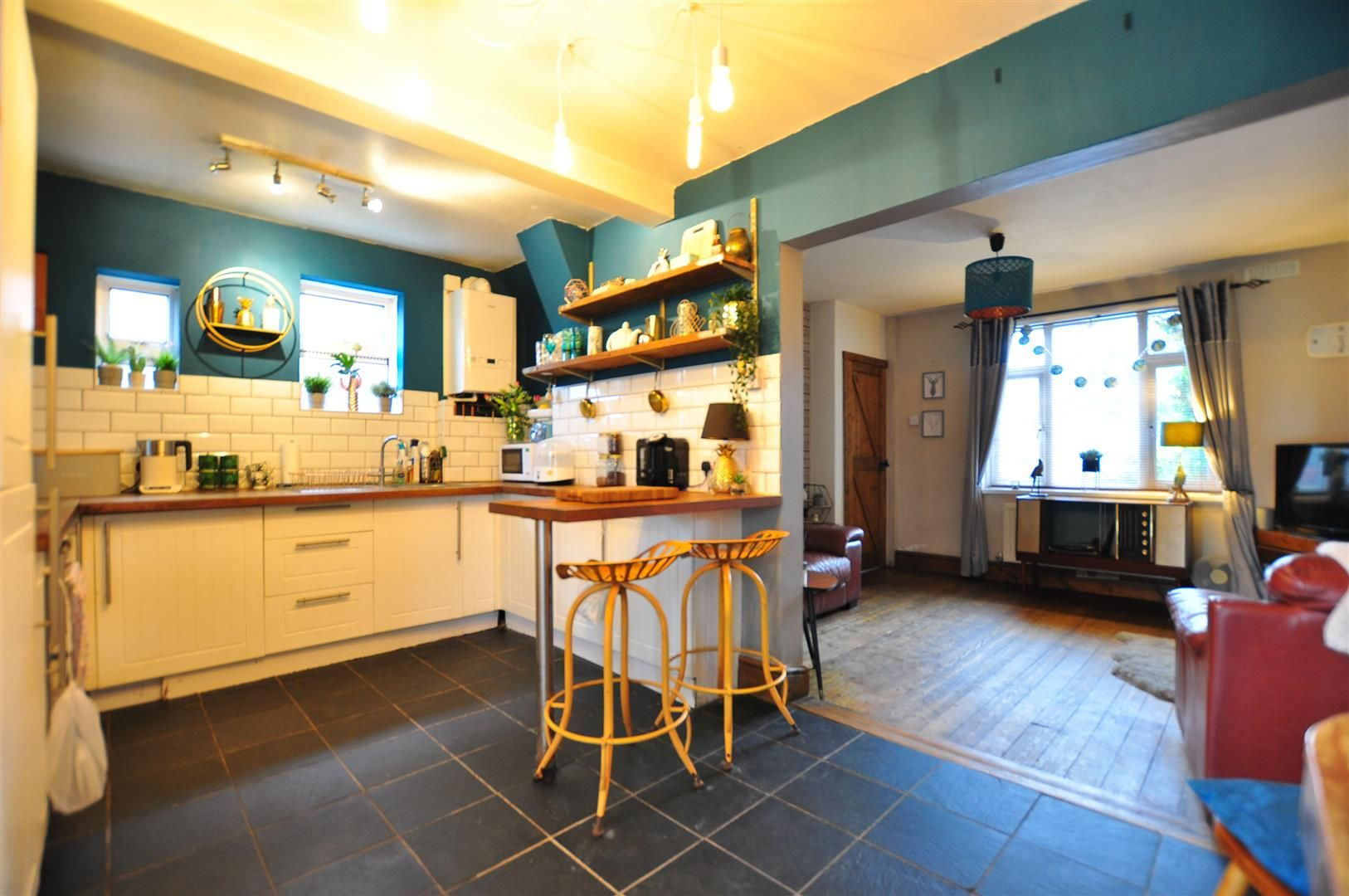 2 bed semi-detached for sale  - Property Image 5