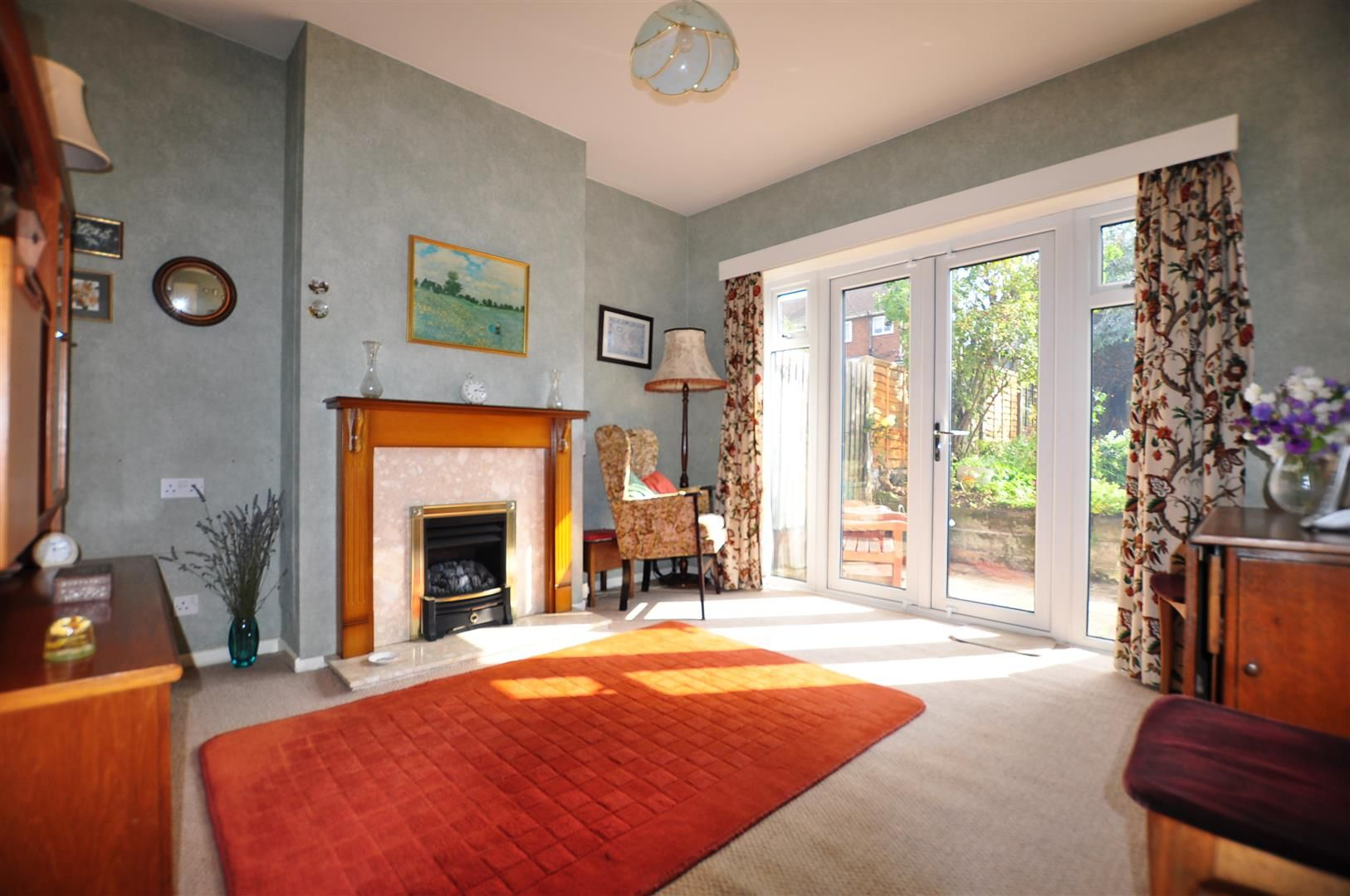 3 bed semi-detached for sale 2