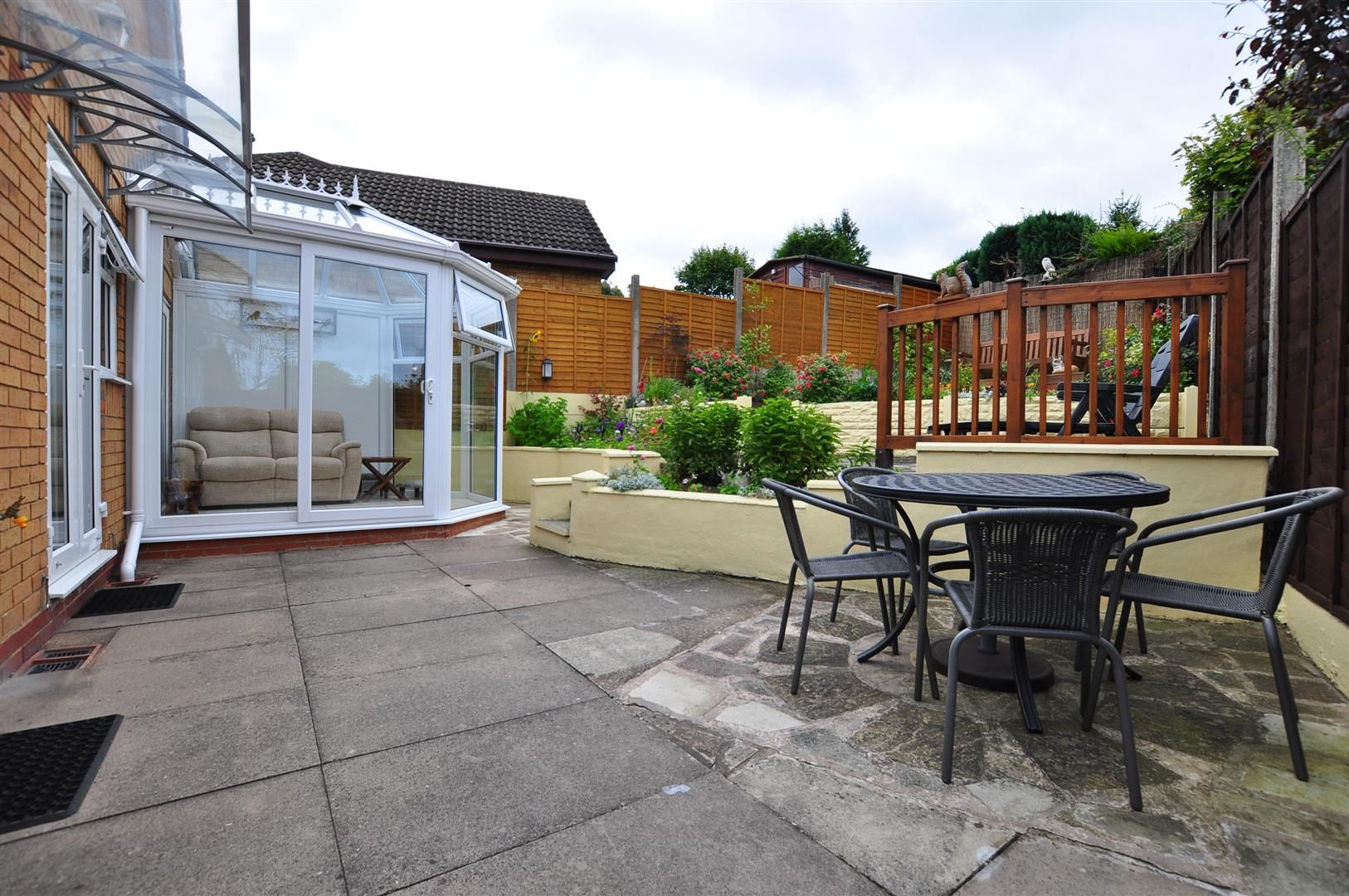 2 bed detached-bungalow for sale  - Property Image 18