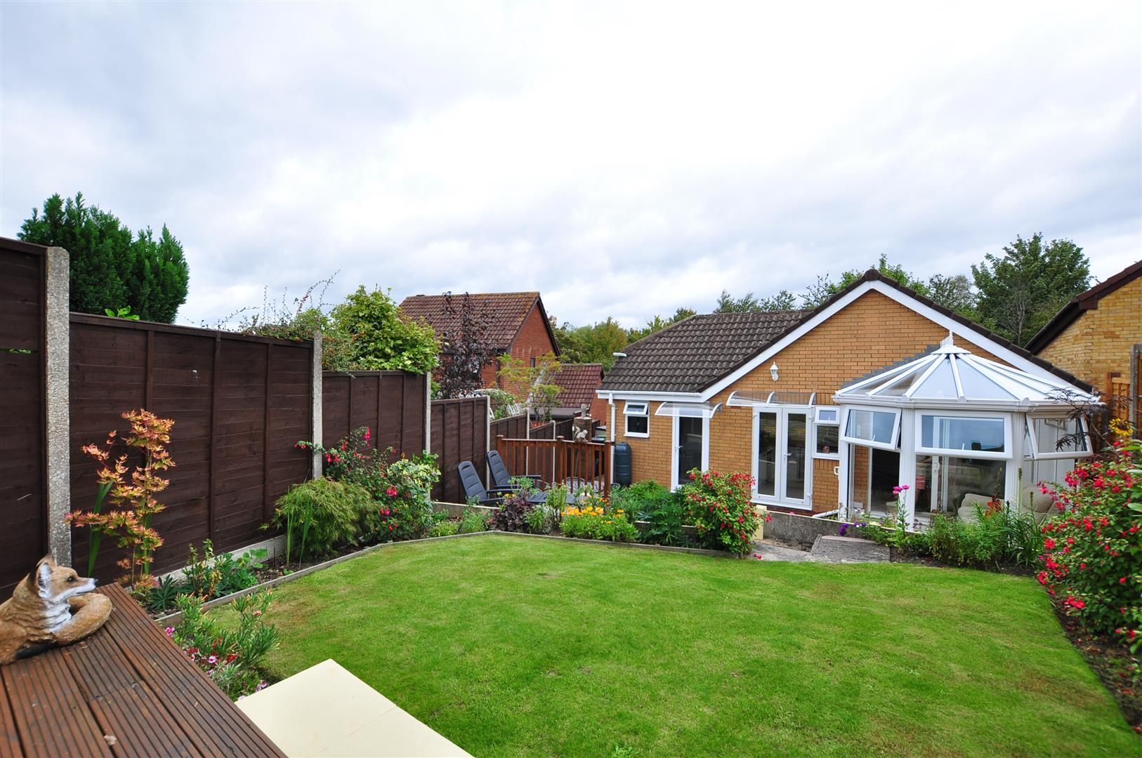 2 bed detached-bungalow for sale  - Property Image 22