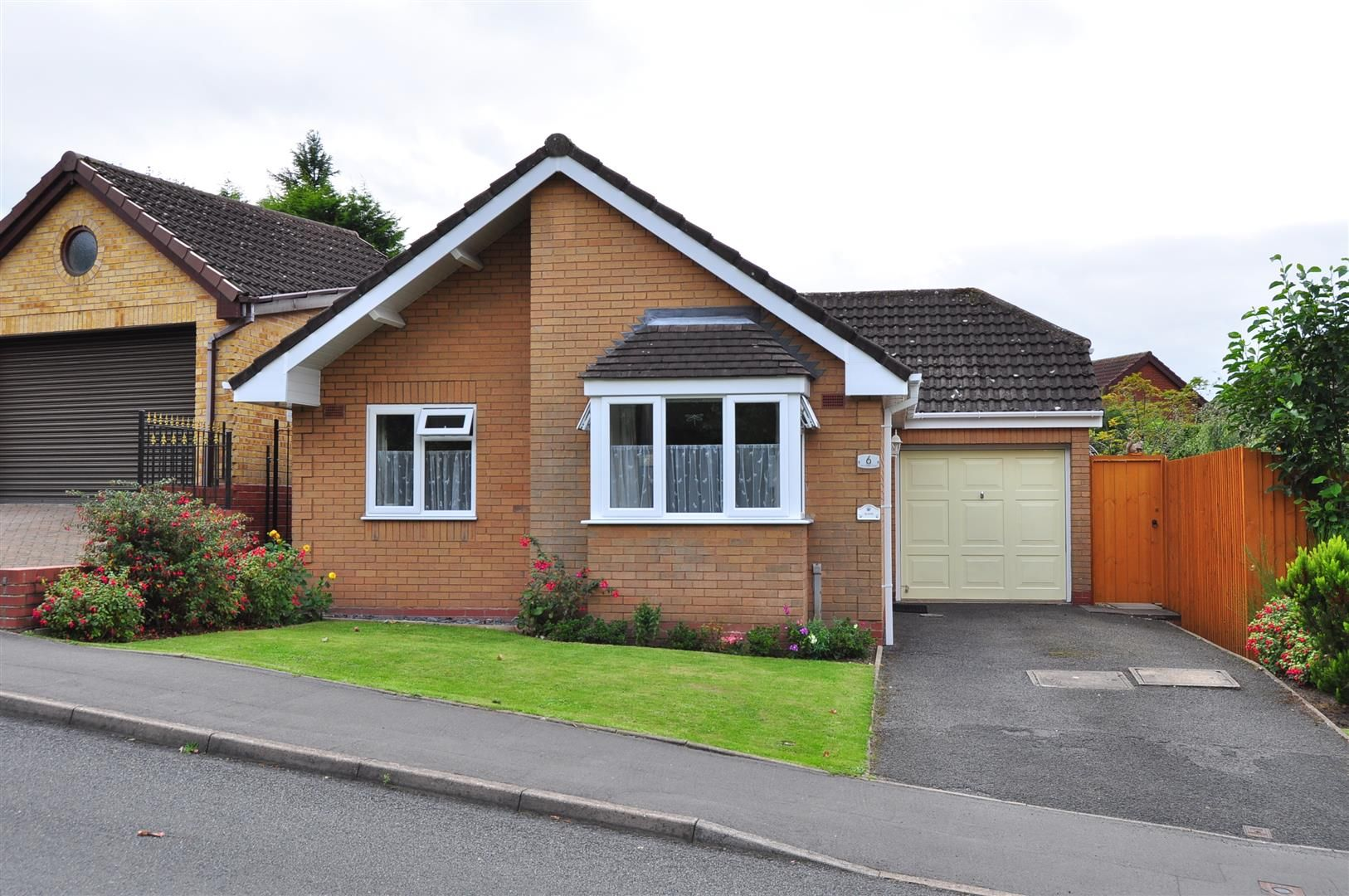 2 bed detached-bungalow for sale  - Property Image 23