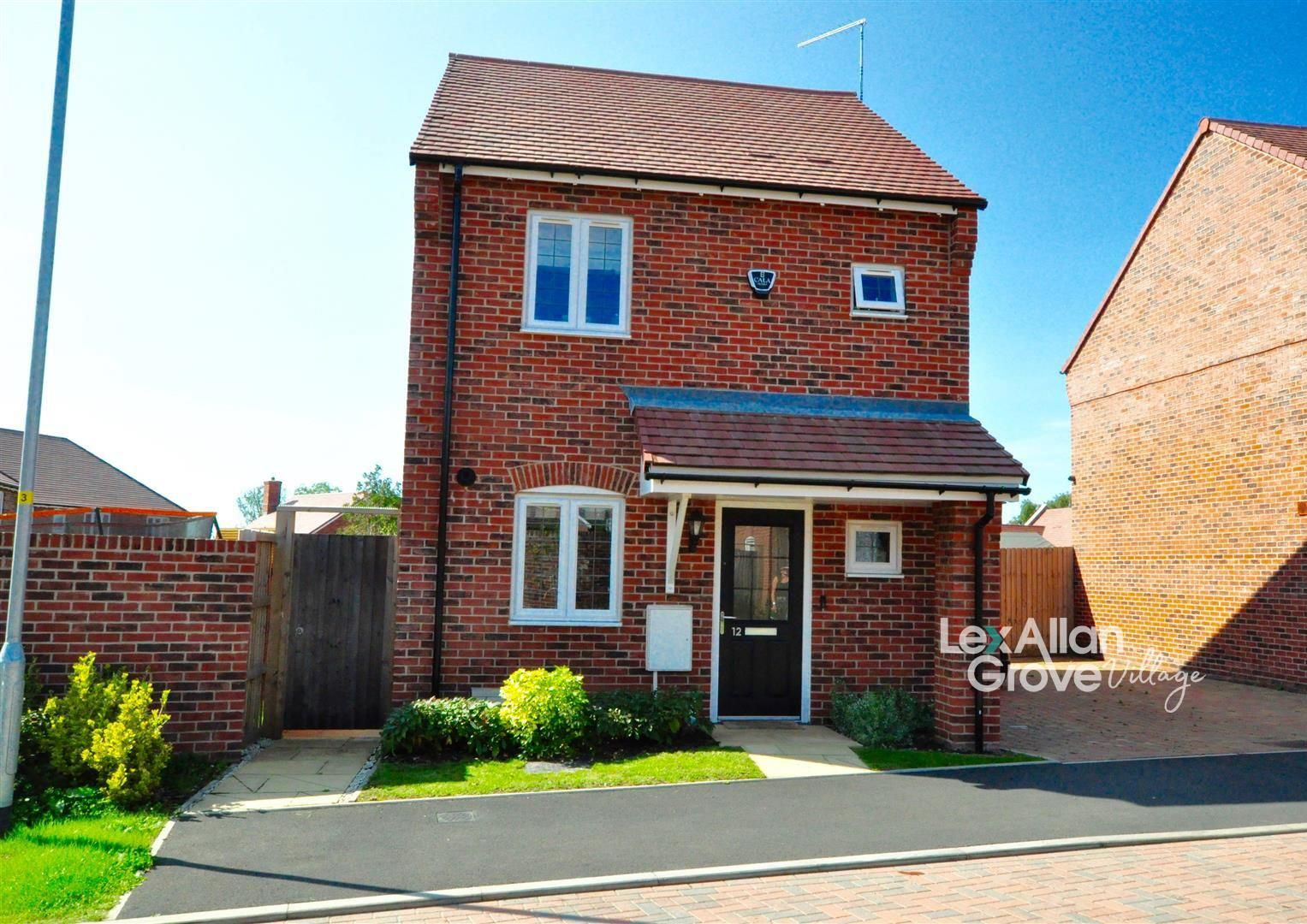 2 bed detached for sale in Hagley, DY9