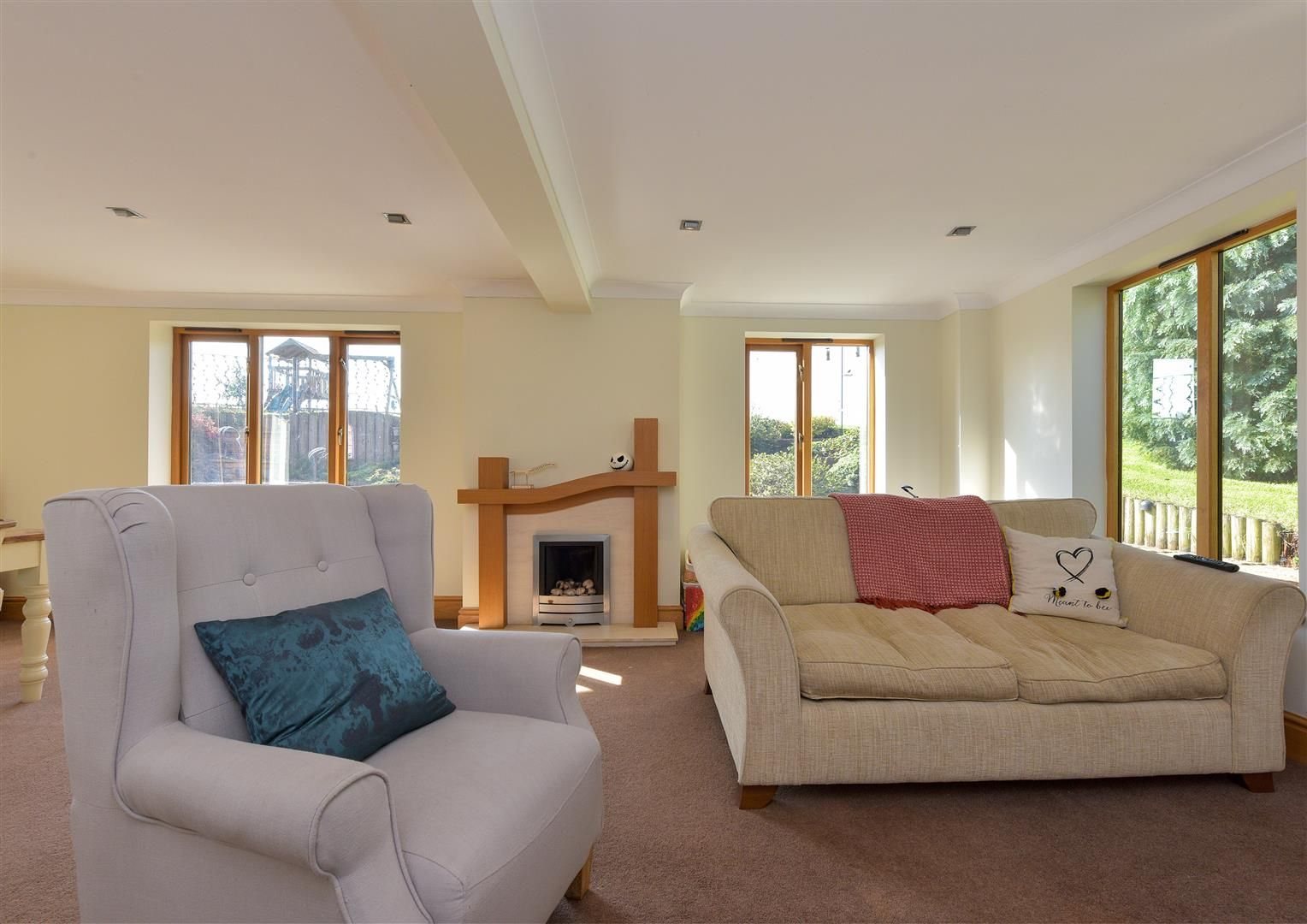 5 bed detached for sale in Broome  - Property Image 12