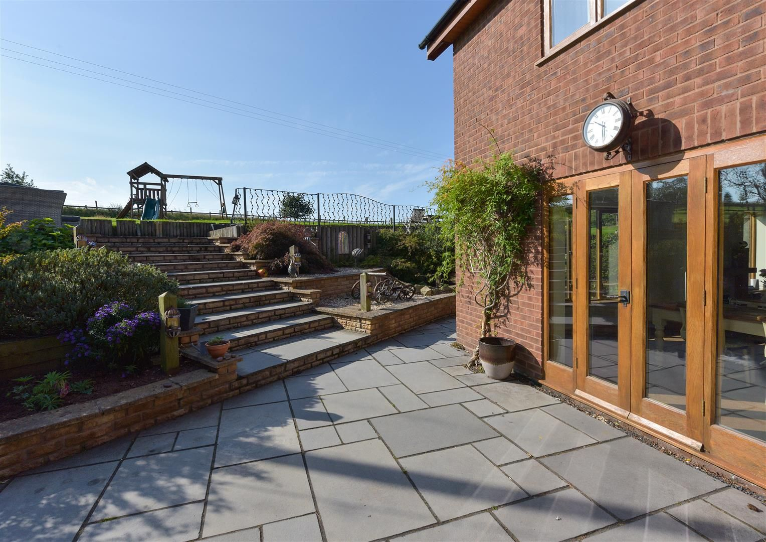 5 bed detached for sale in Broome  - Property Image 23