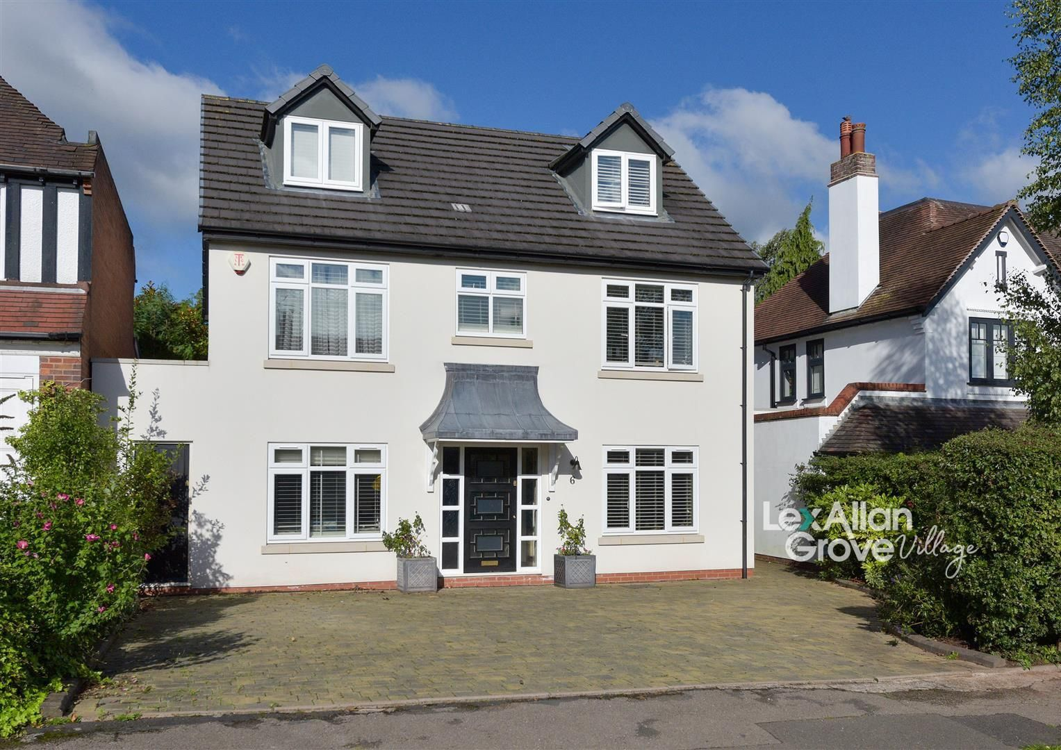 7 bed detached for sale in Hagley, DY9