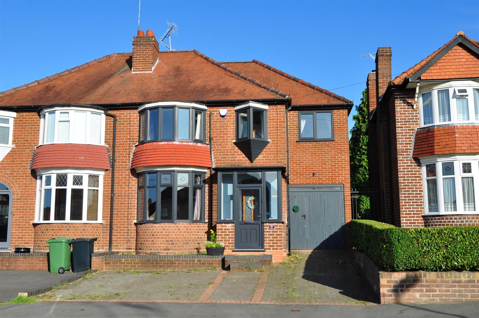 4 bed semi-detached for sale 28