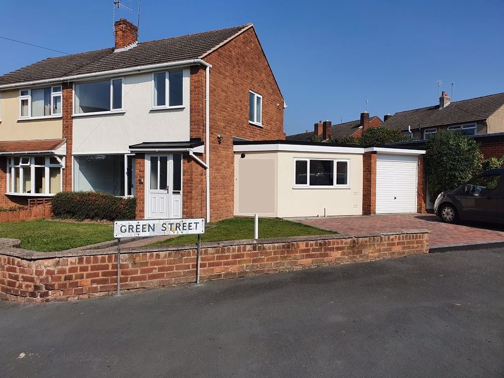 3 bed  to rent in Stourbridge, DY8