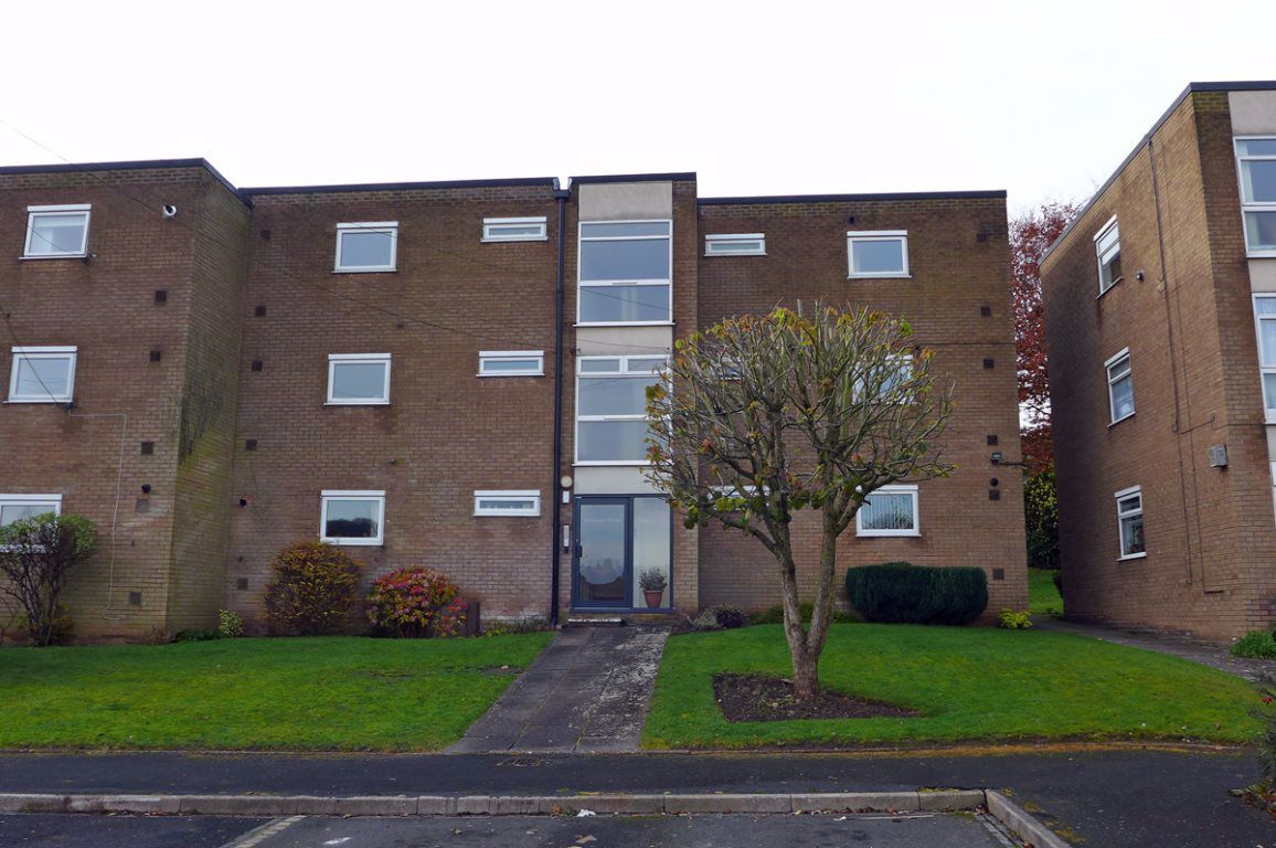 1 bed  to rent, B67