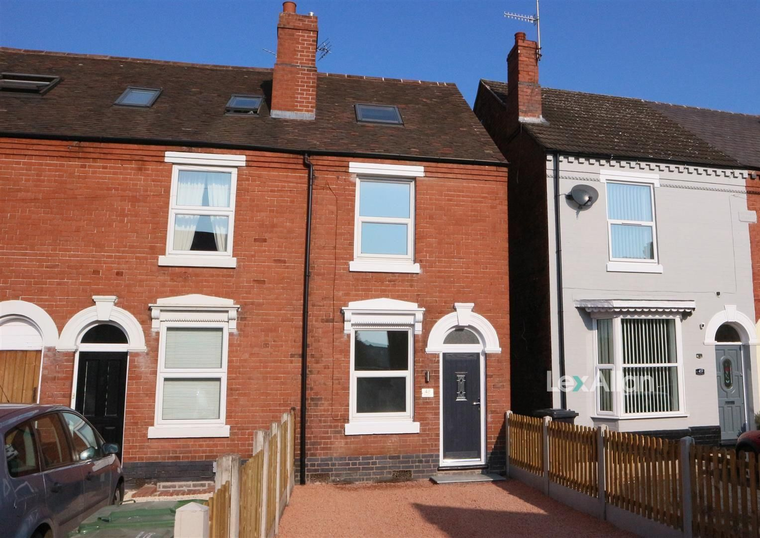 3 bed house for sale, DY10