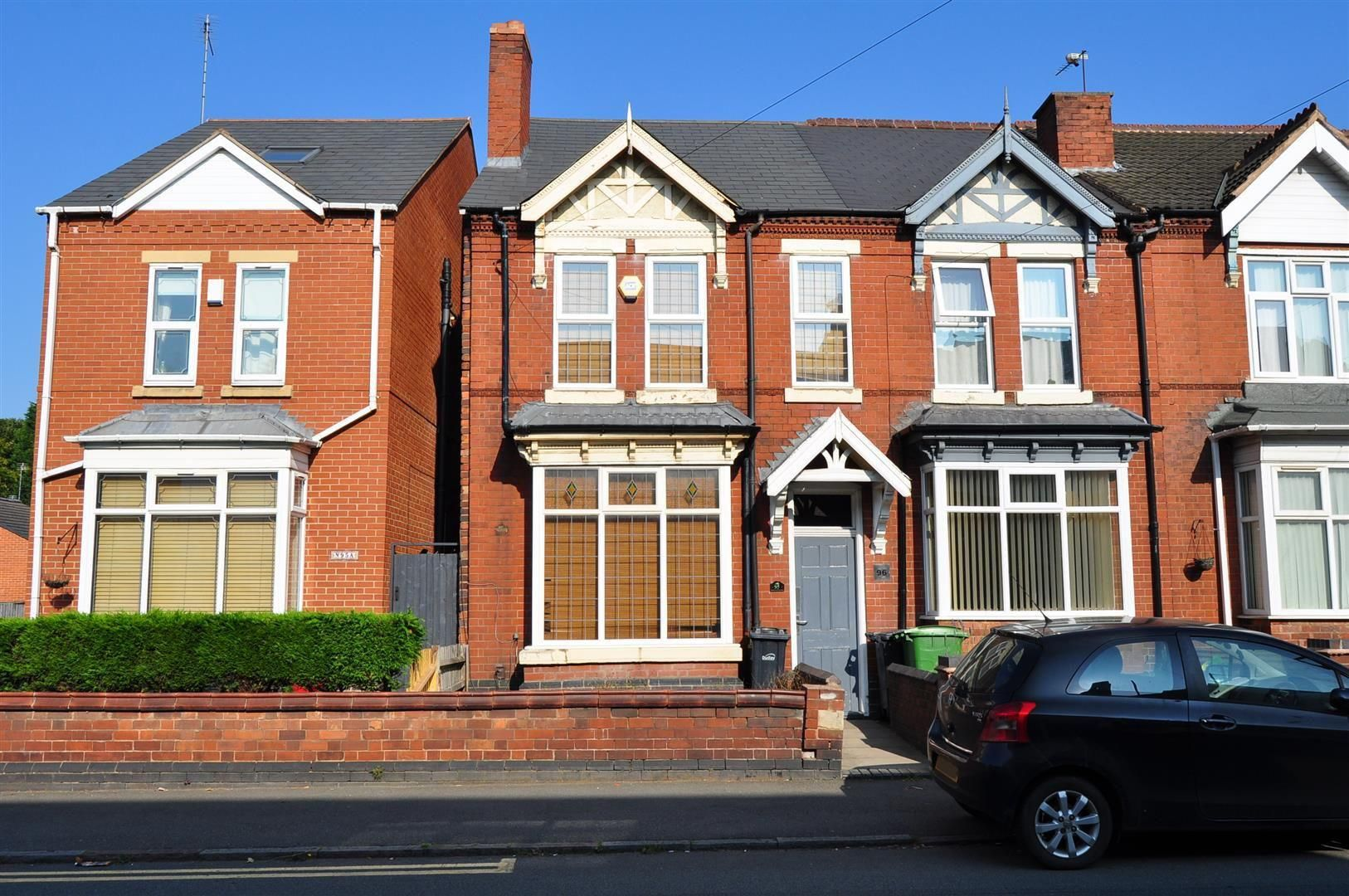 2 bed end-of-terrace for sale 16
