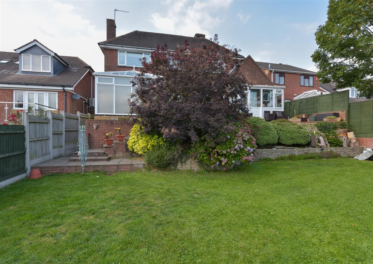 3 bed detached for sale 27