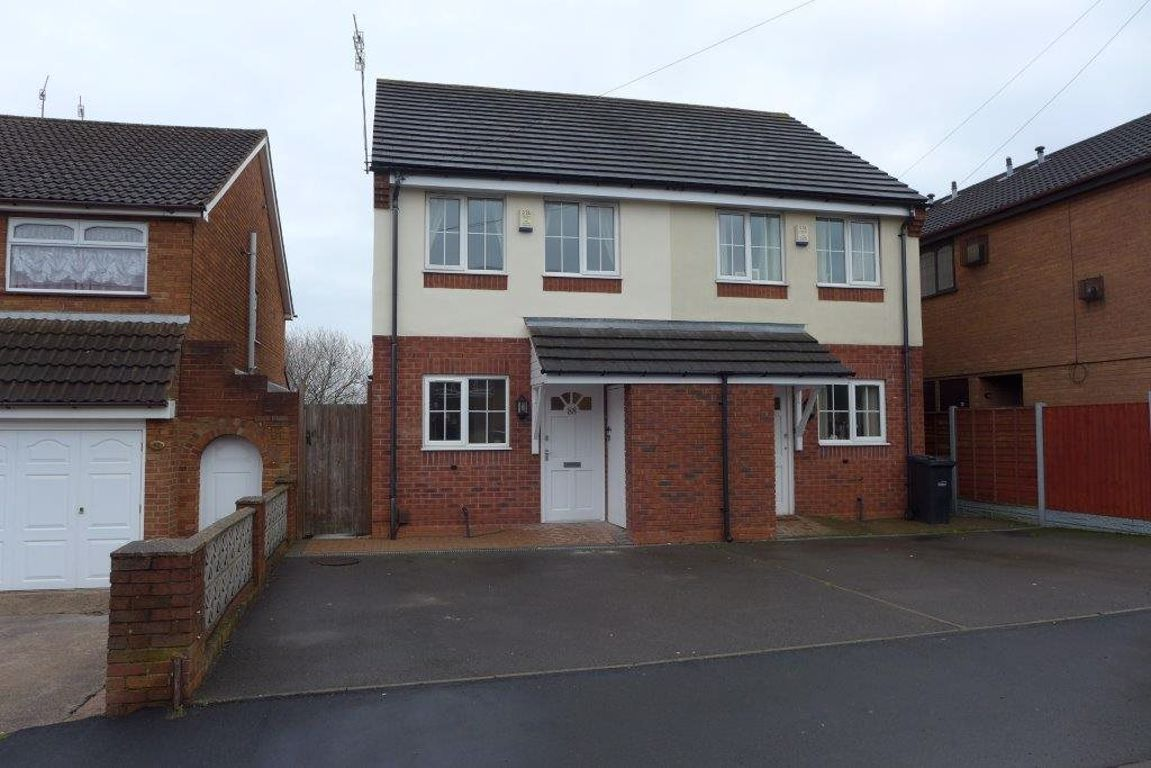 3 bed  to rent - Property Image 1