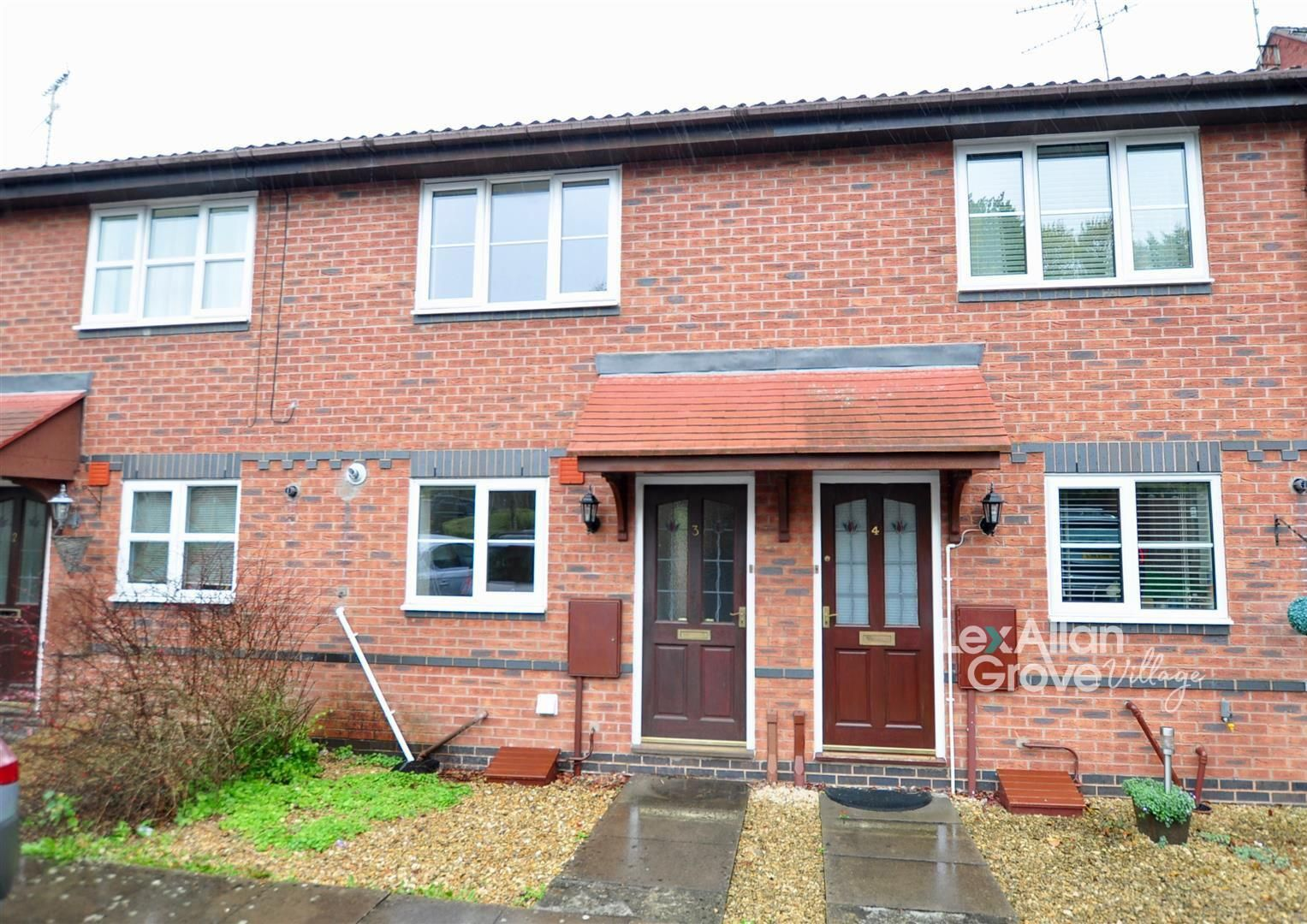 2 bed terraced for sale in Hagley, DY9