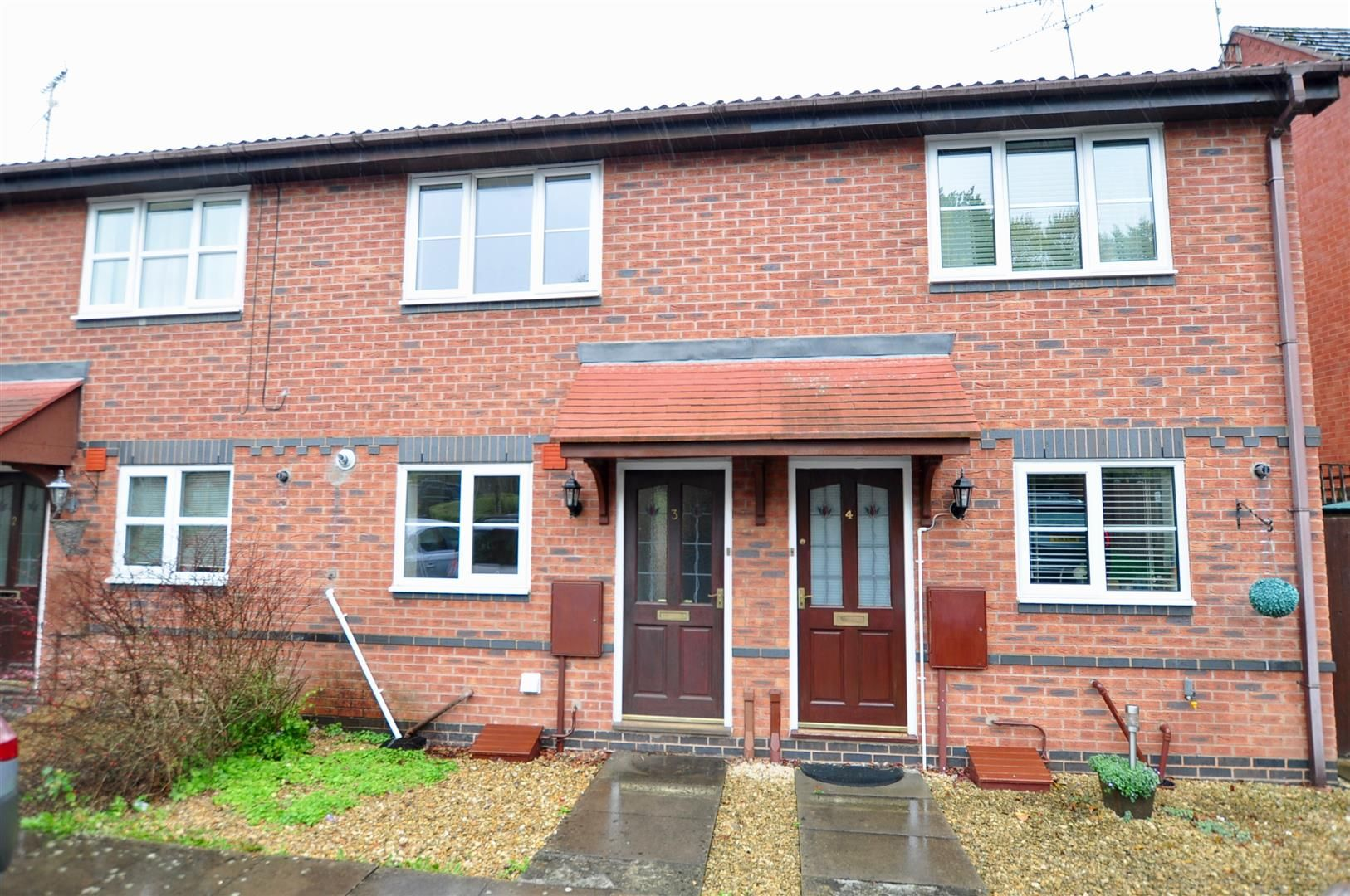 2 bed terraced for sale in Hagley 10