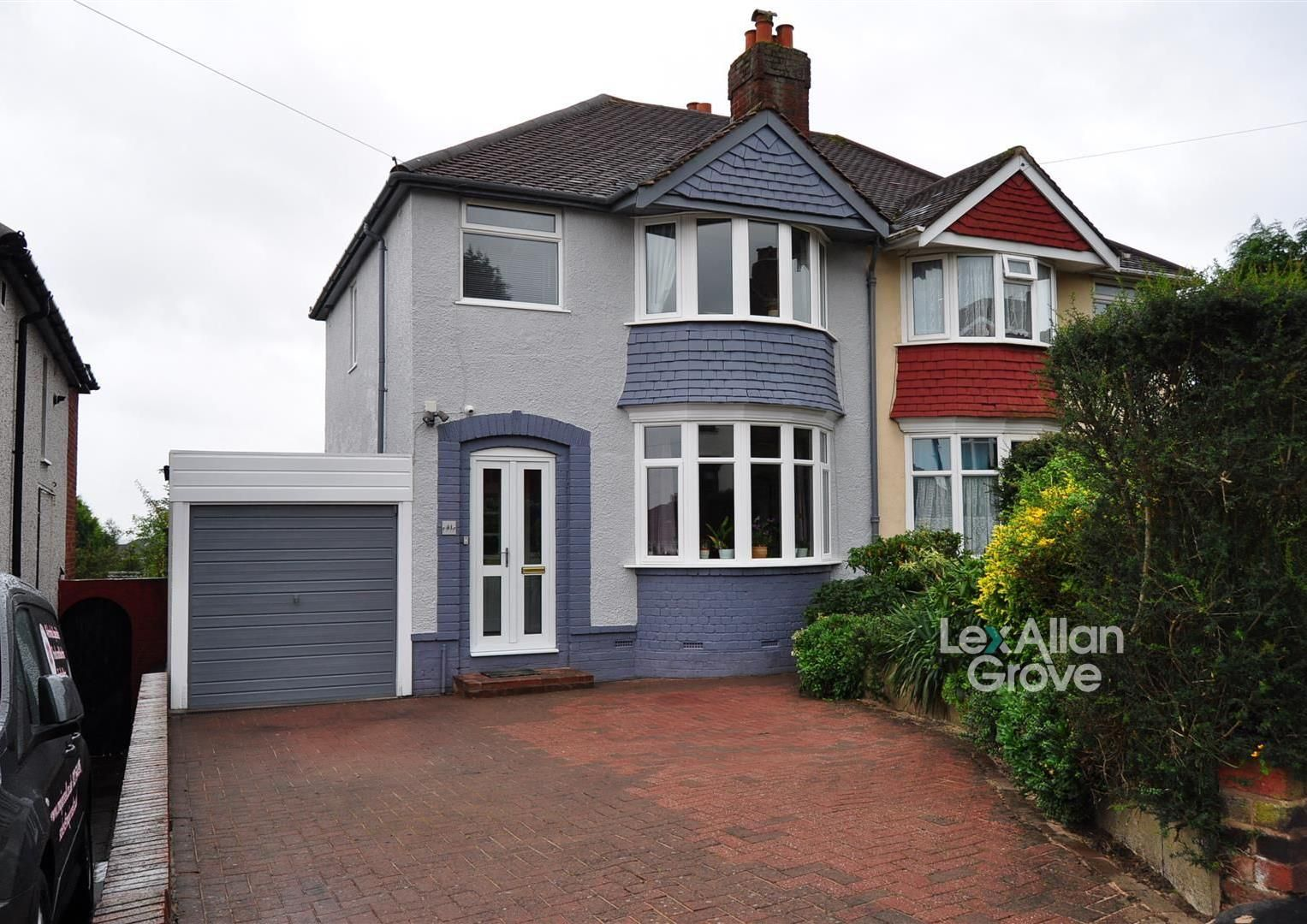 3 bed semi-detached for sale, B69