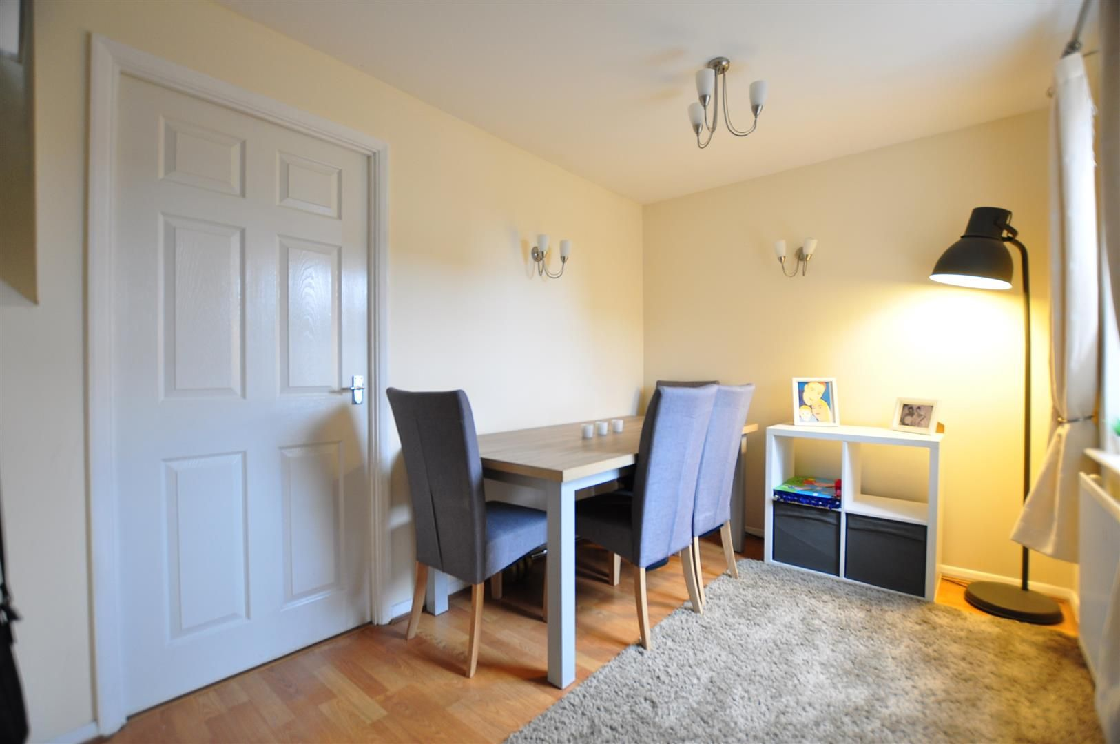 3 bed end-of-terrace for sale 4