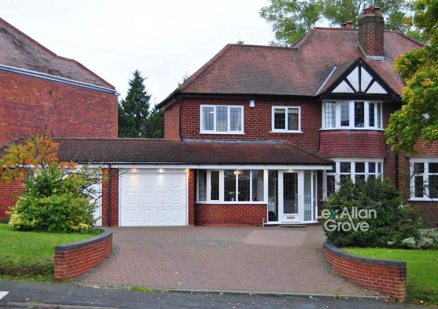 4 bed semi-detached for sale, B62