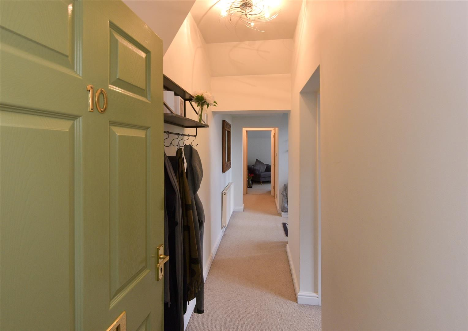 1 bed apartment for sale in Clent 2