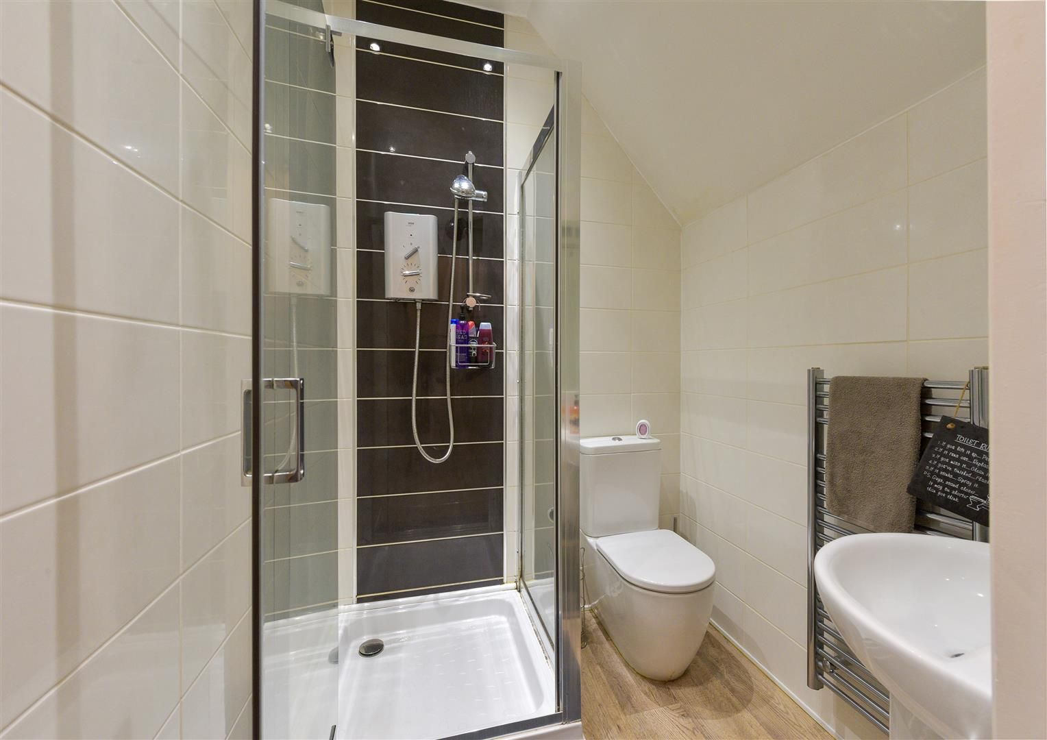 1 bed apartment for sale in Clent 12