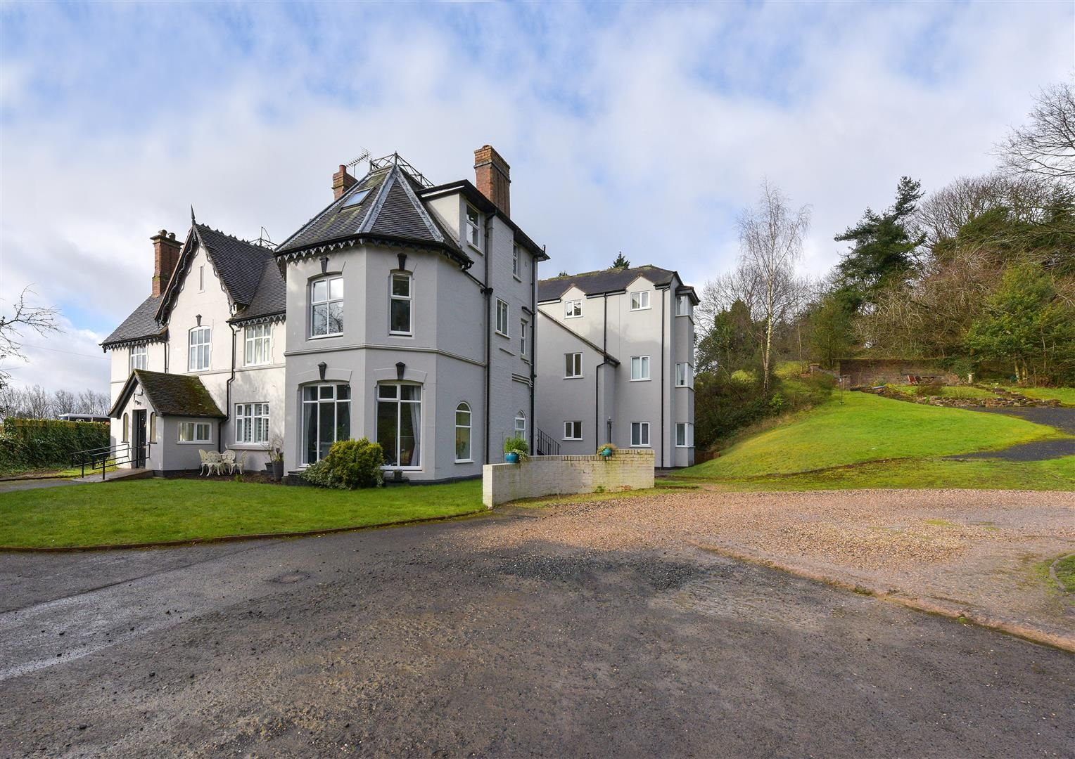 1 bed apartment for sale in Clent 21