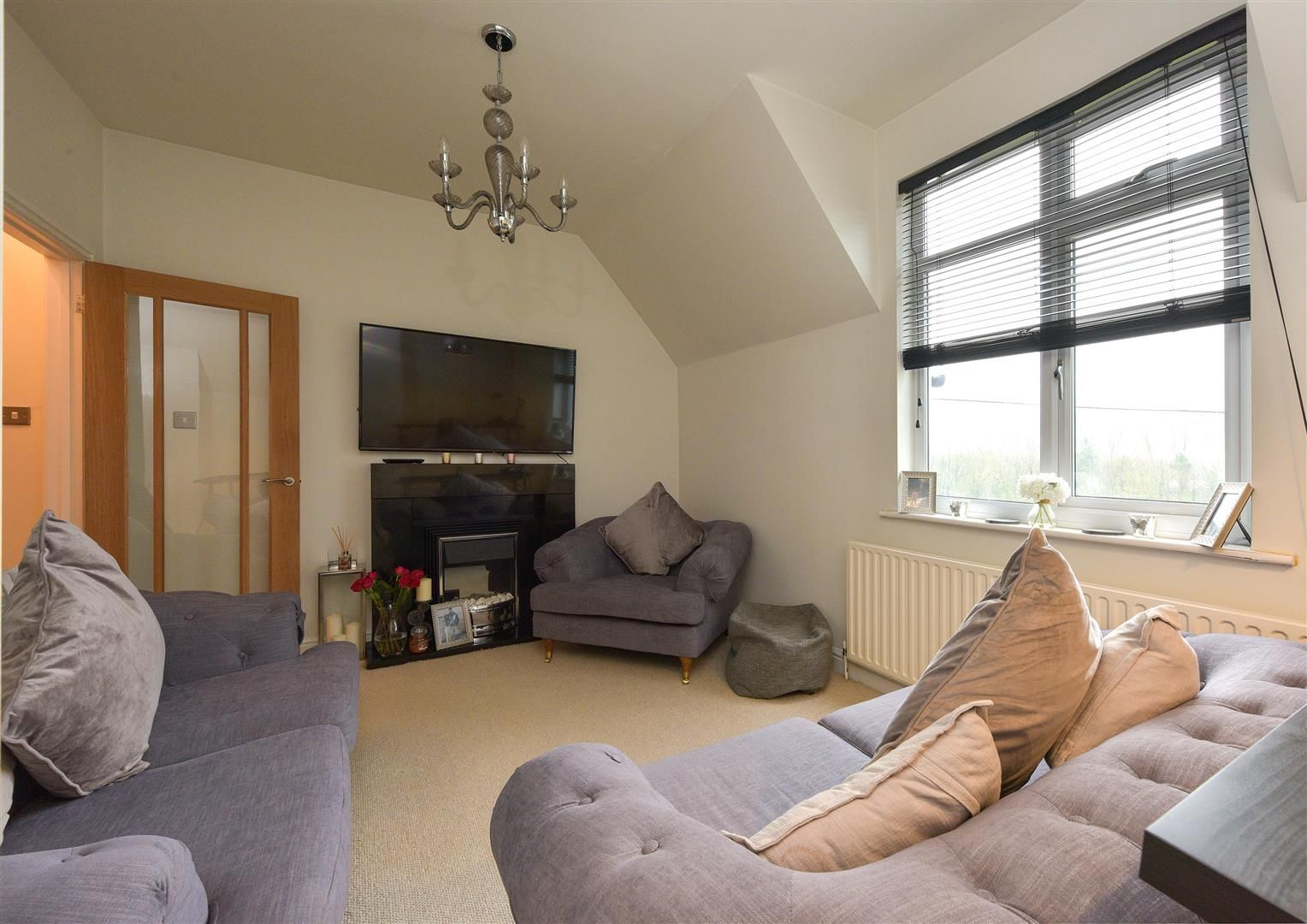 1 bed apartment for sale in Clent 4