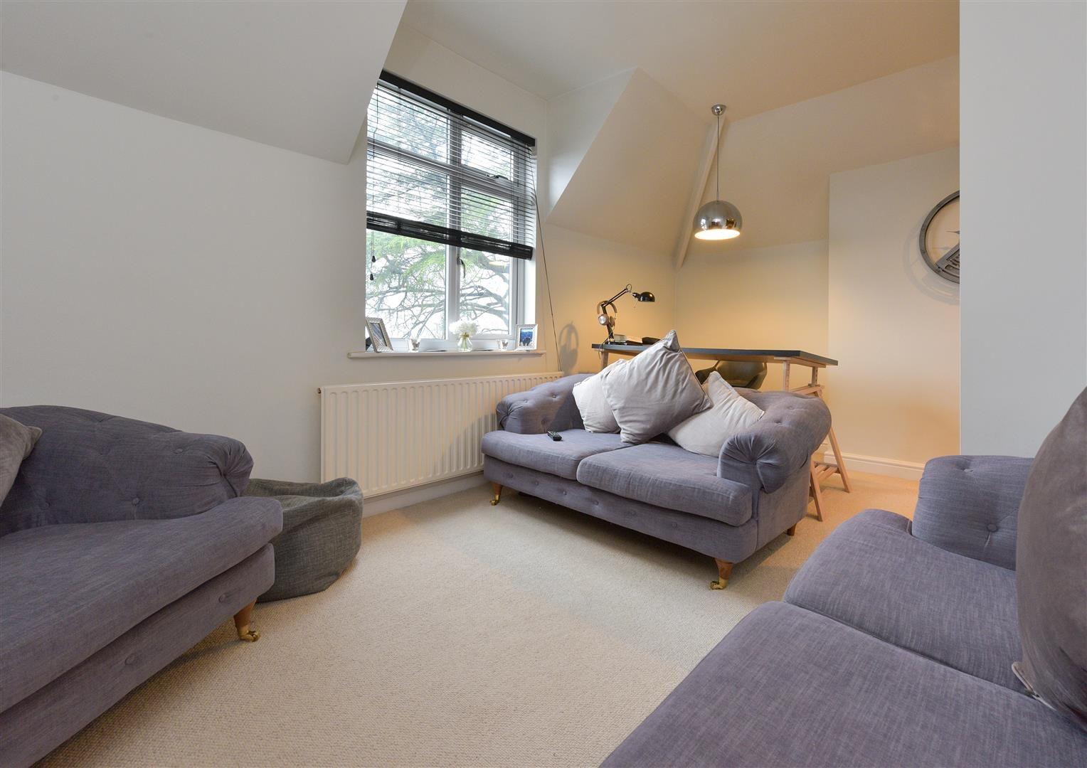 1 bed apartment for sale in Clent 5