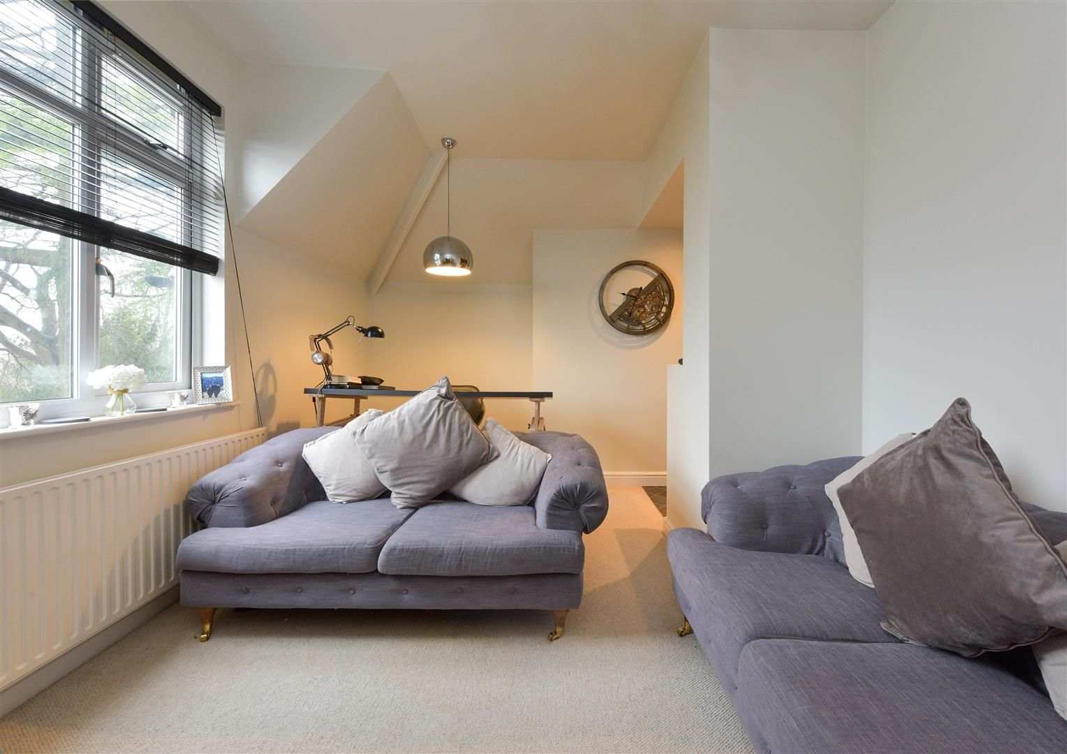 1 bed apartment for sale in Clent 6