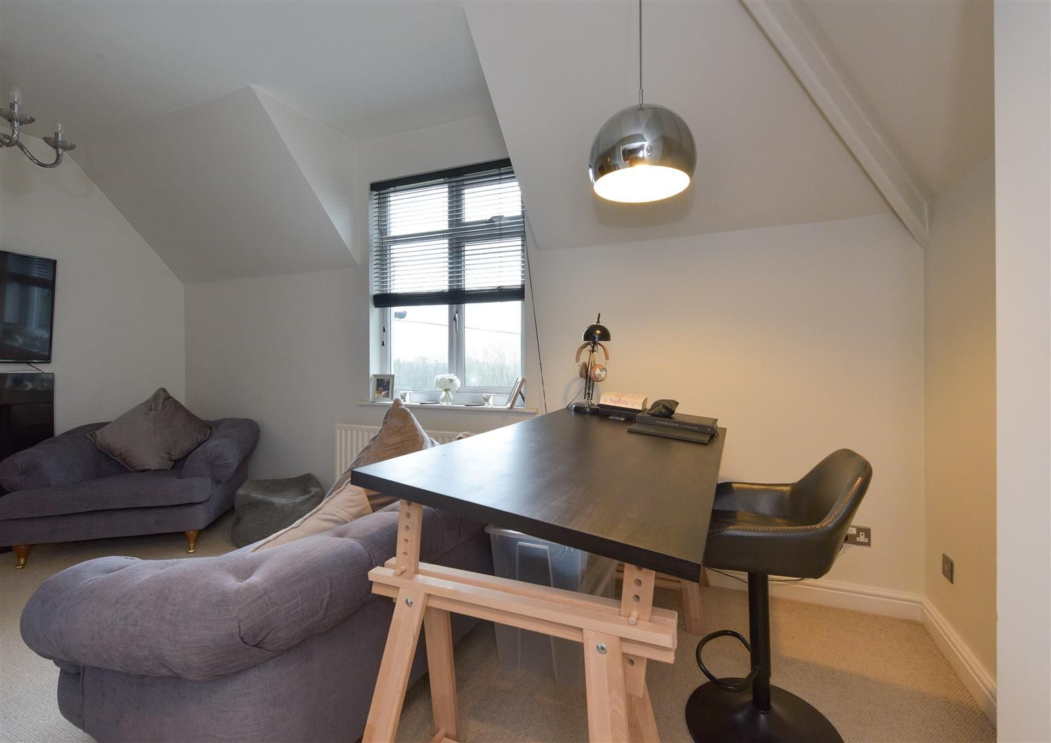 1 bed apartment for sale in Clent 7