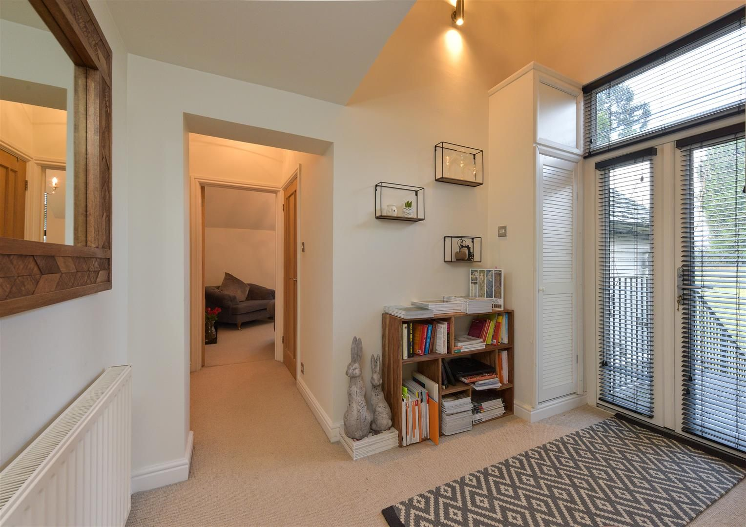 1 bed apartment for sale in Clent 9