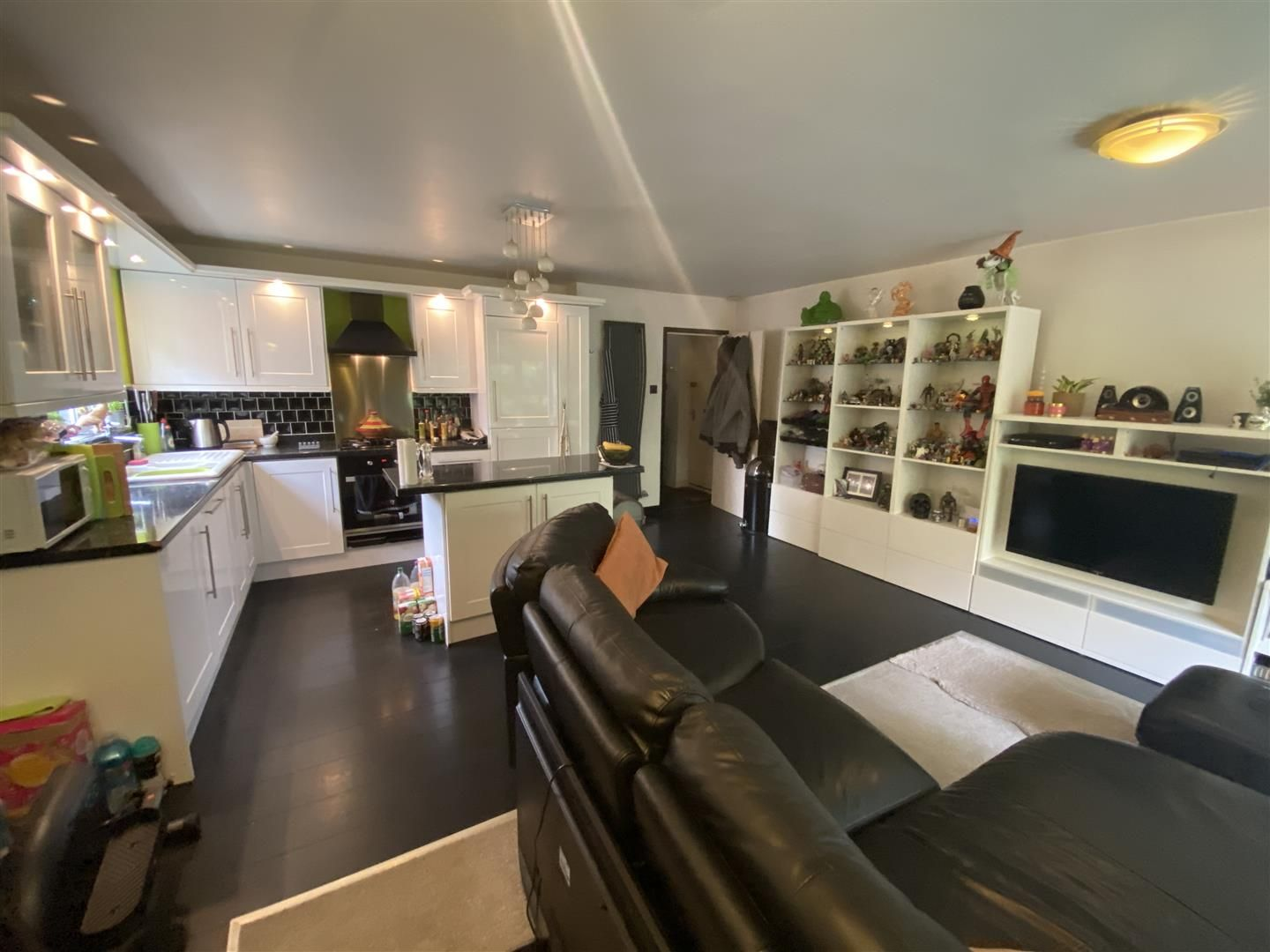 1 bed apartment for sale 4