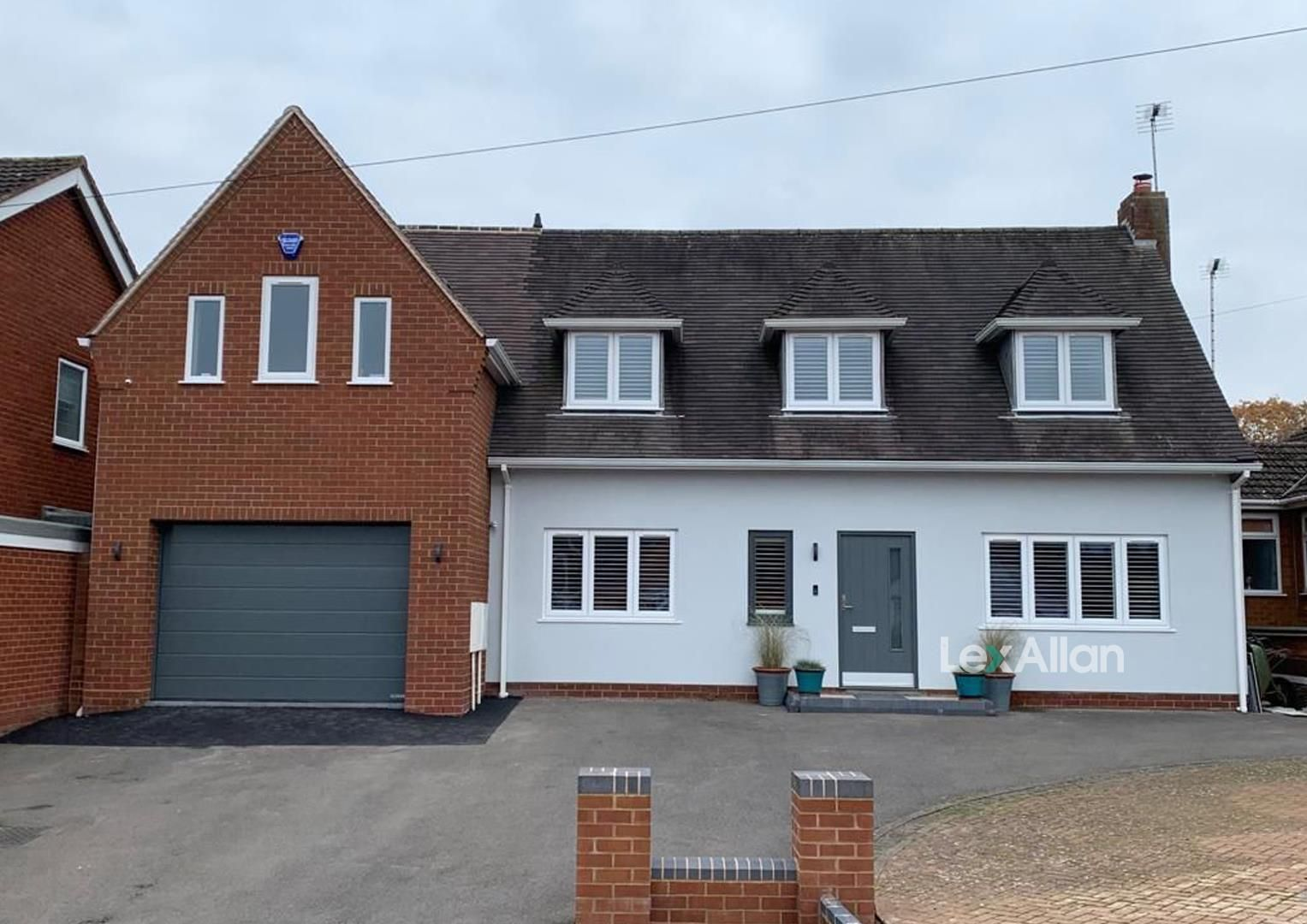4 bed house for sale in Norton 1