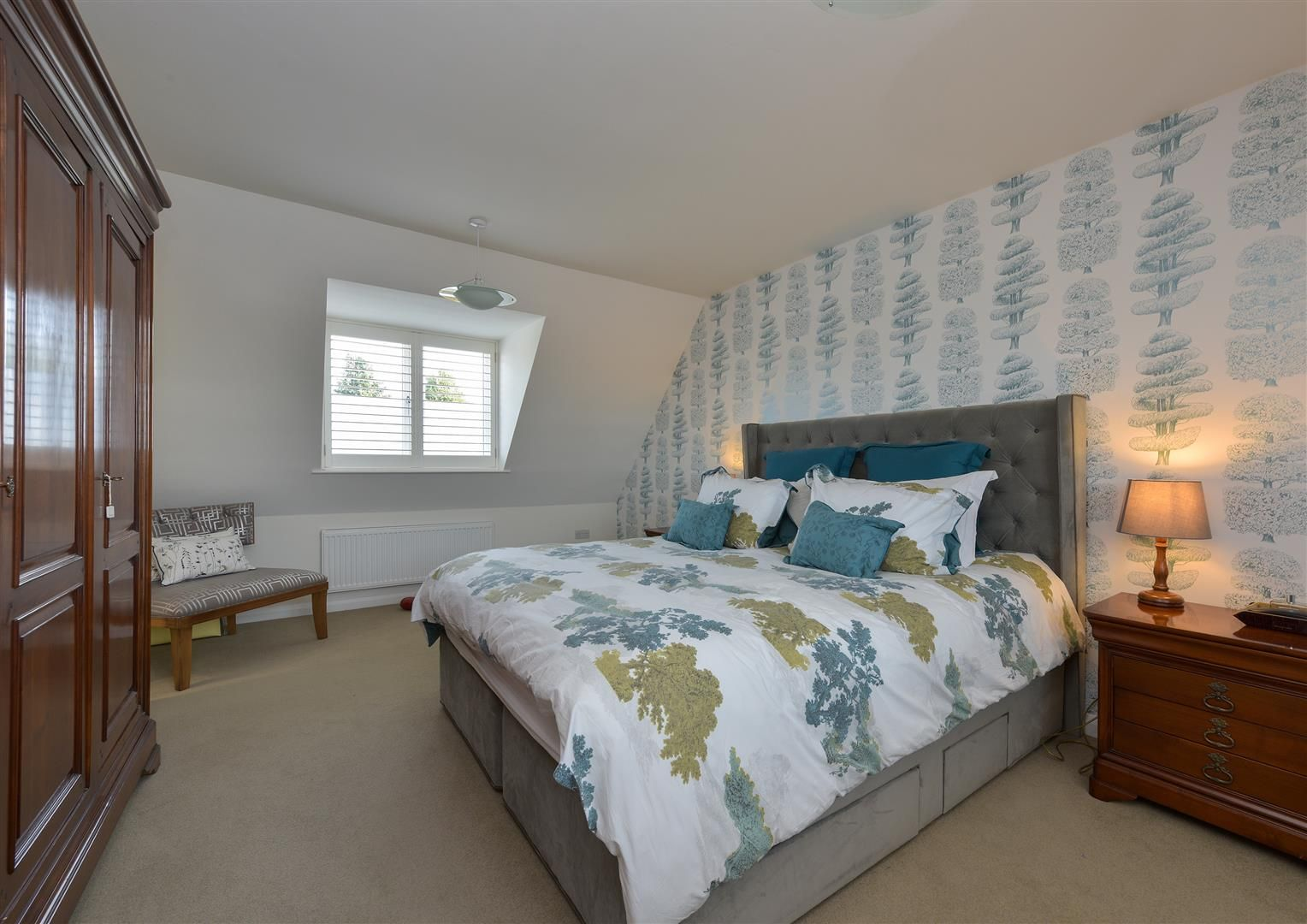 4 bed house for sale in Norton  - Property Image 13