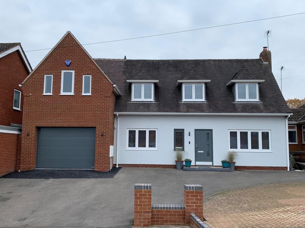 4 bed house for sale in Norton  - Property Image 19