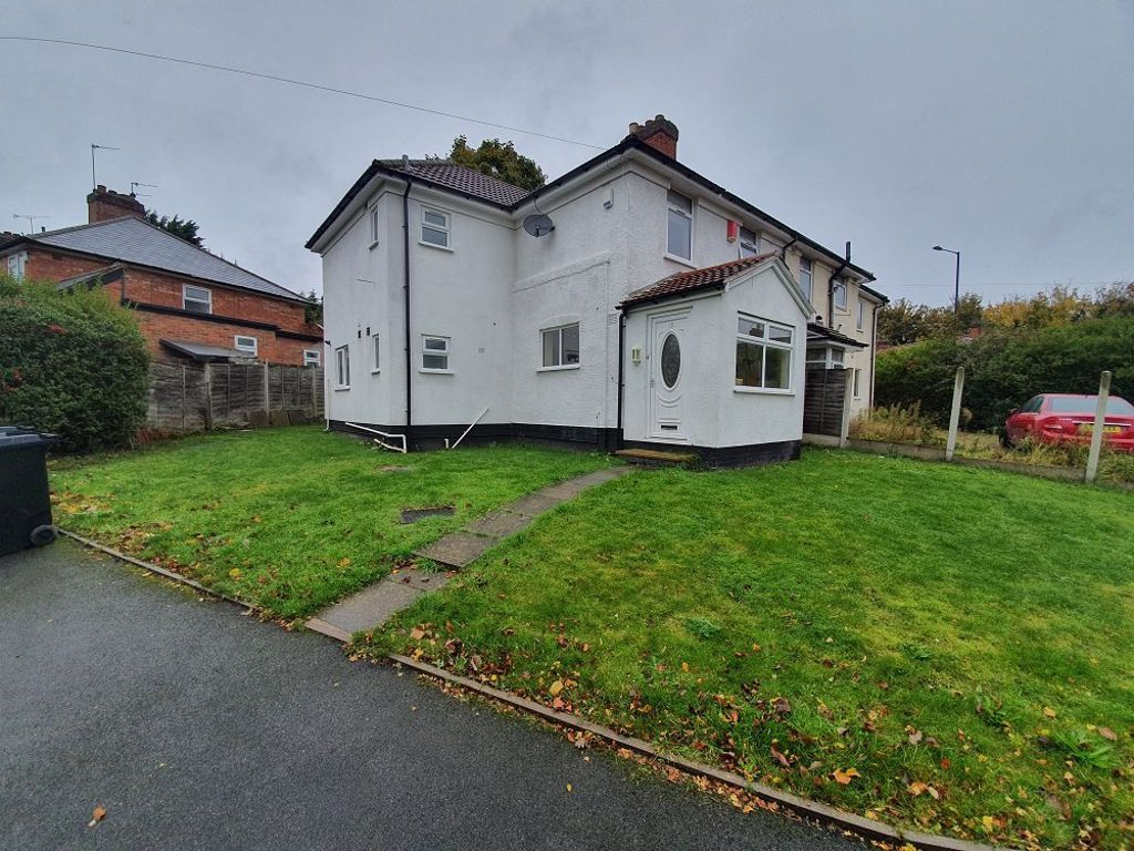 1 bed studio to rent in Harbourne,  - Property Image 1