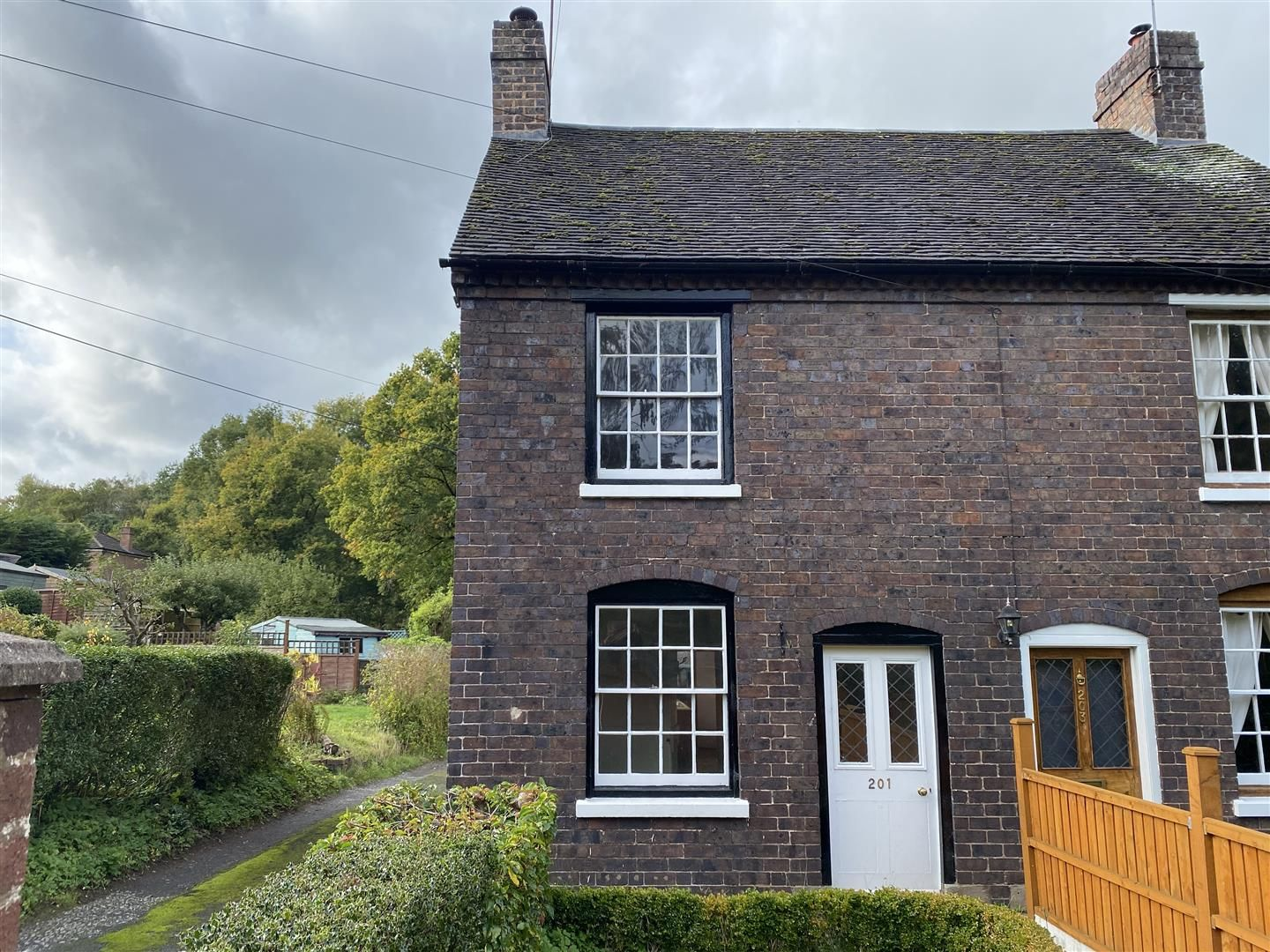2 bed end-of-terrace for sale in Kinver 17