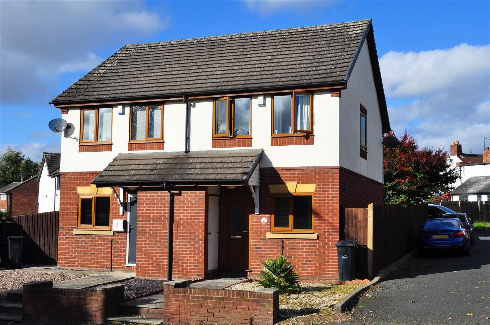 2 bed semi-detached for sale  - Property Image 17