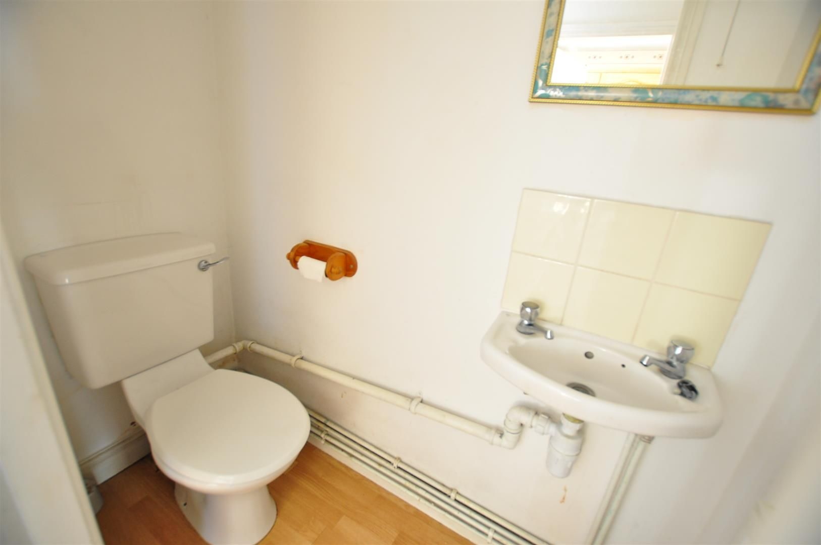 2 bed semi-detached for sale 6