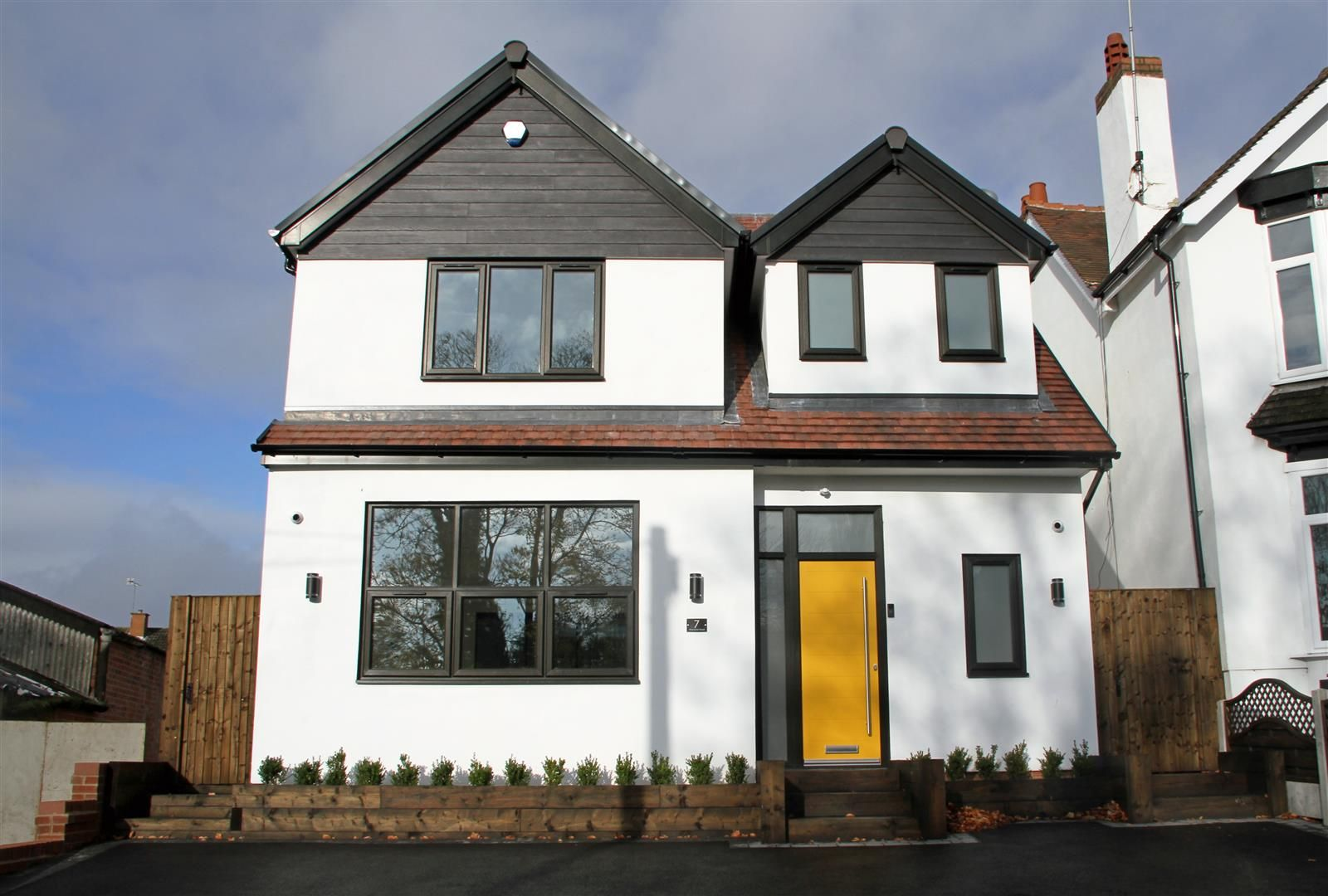 5 bed detached for sale in Hagley 42