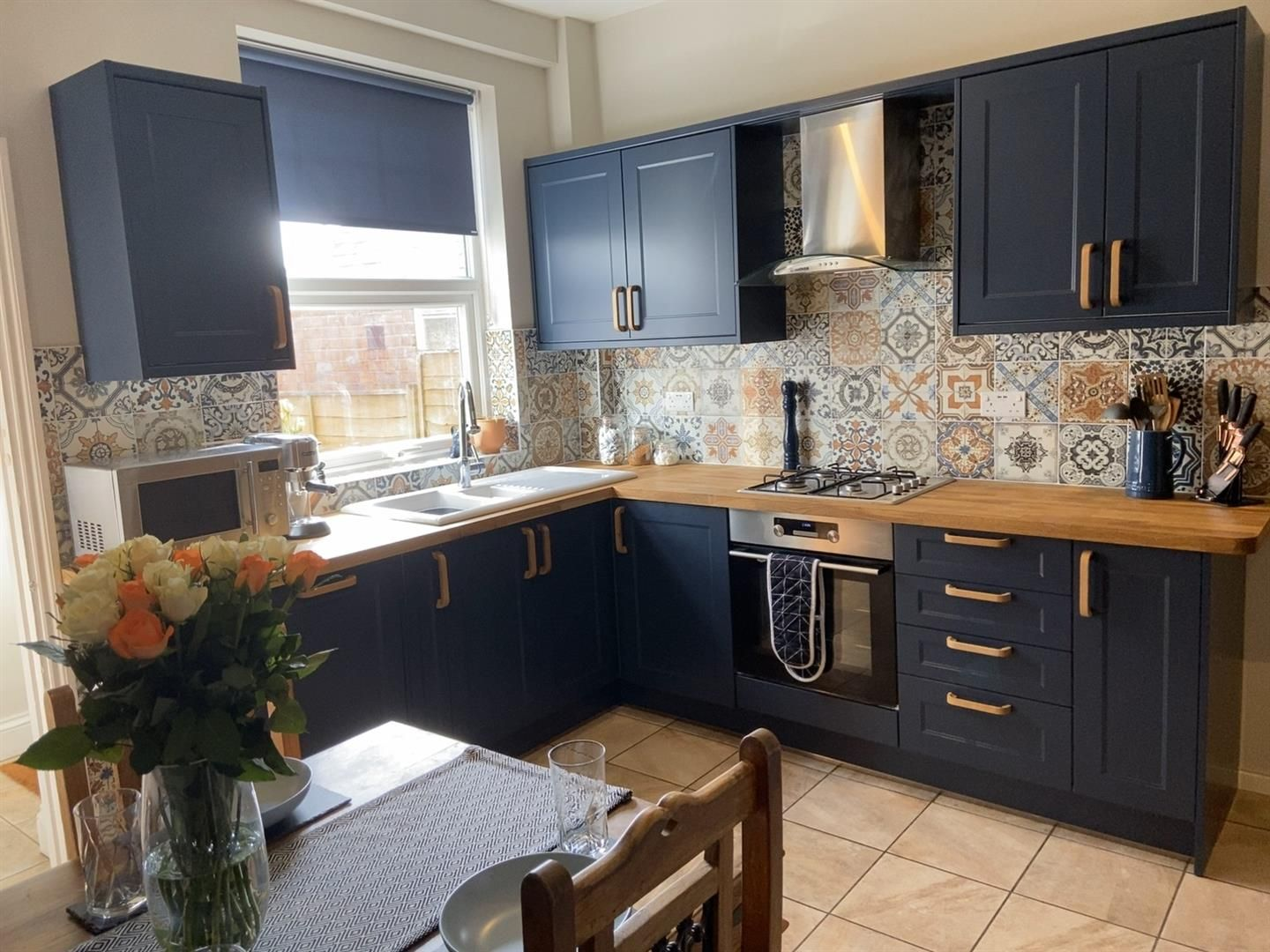 3 bed terraced for sale in Wollaston 2