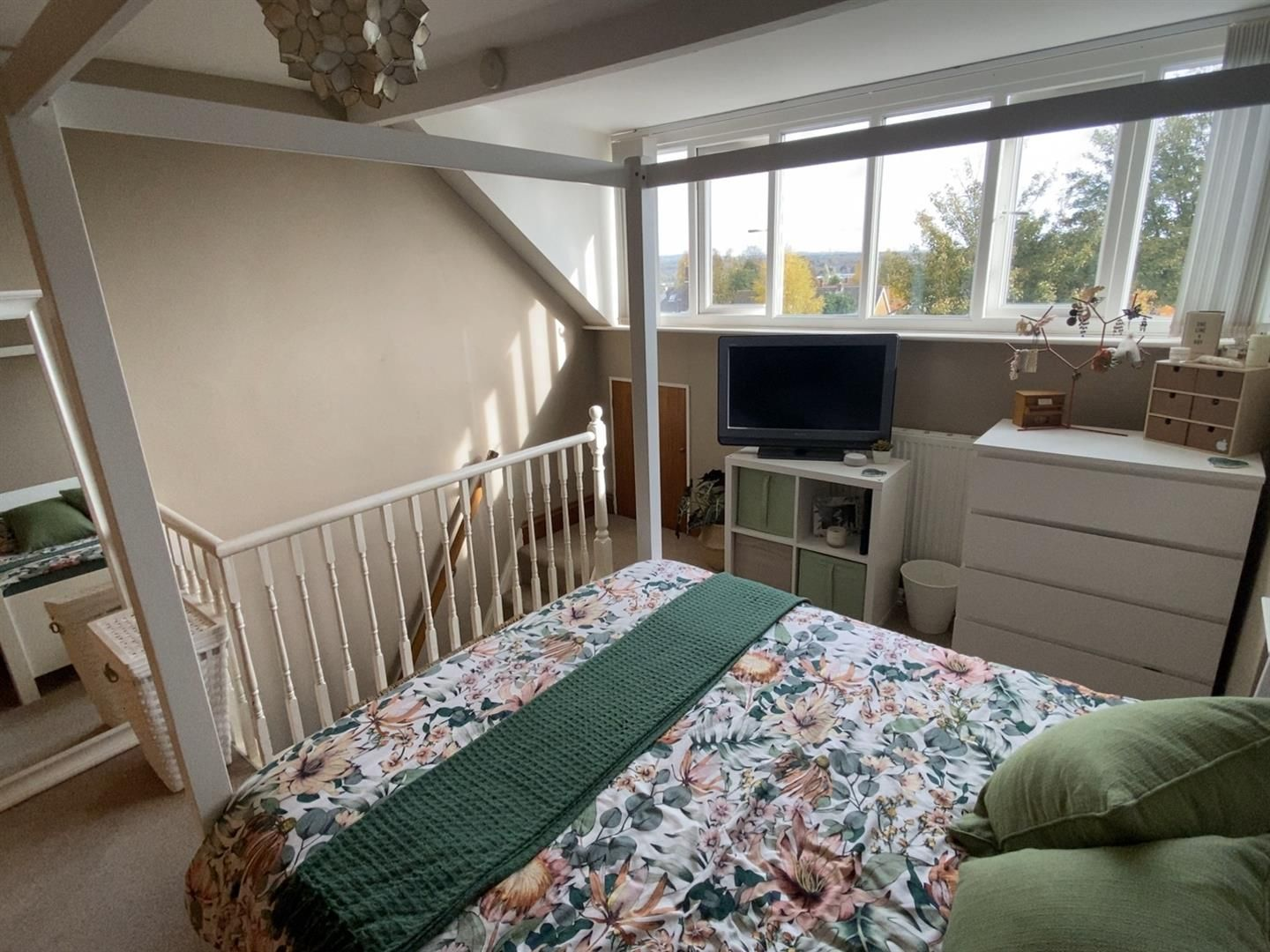 3 bed terraced for sale in Wollaston  - Property Image 11