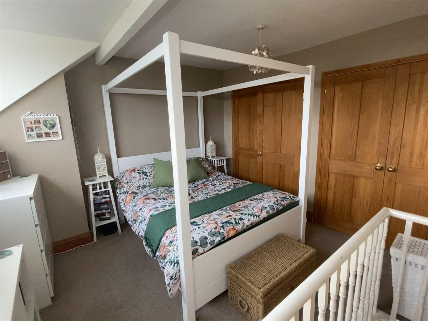 3 bed terraced for sale in Wollaston 13