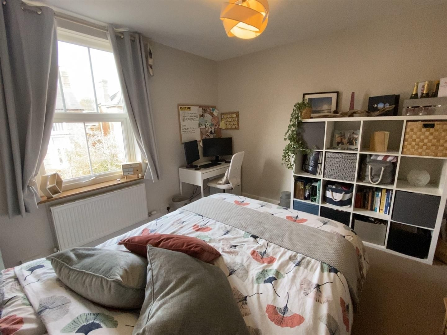 3 bed terraced for sale in Wollaston 17