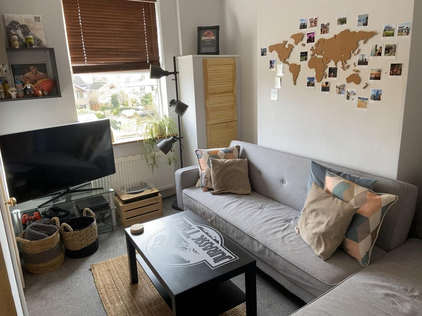 3 bed terraced for sale in Wollaston 18